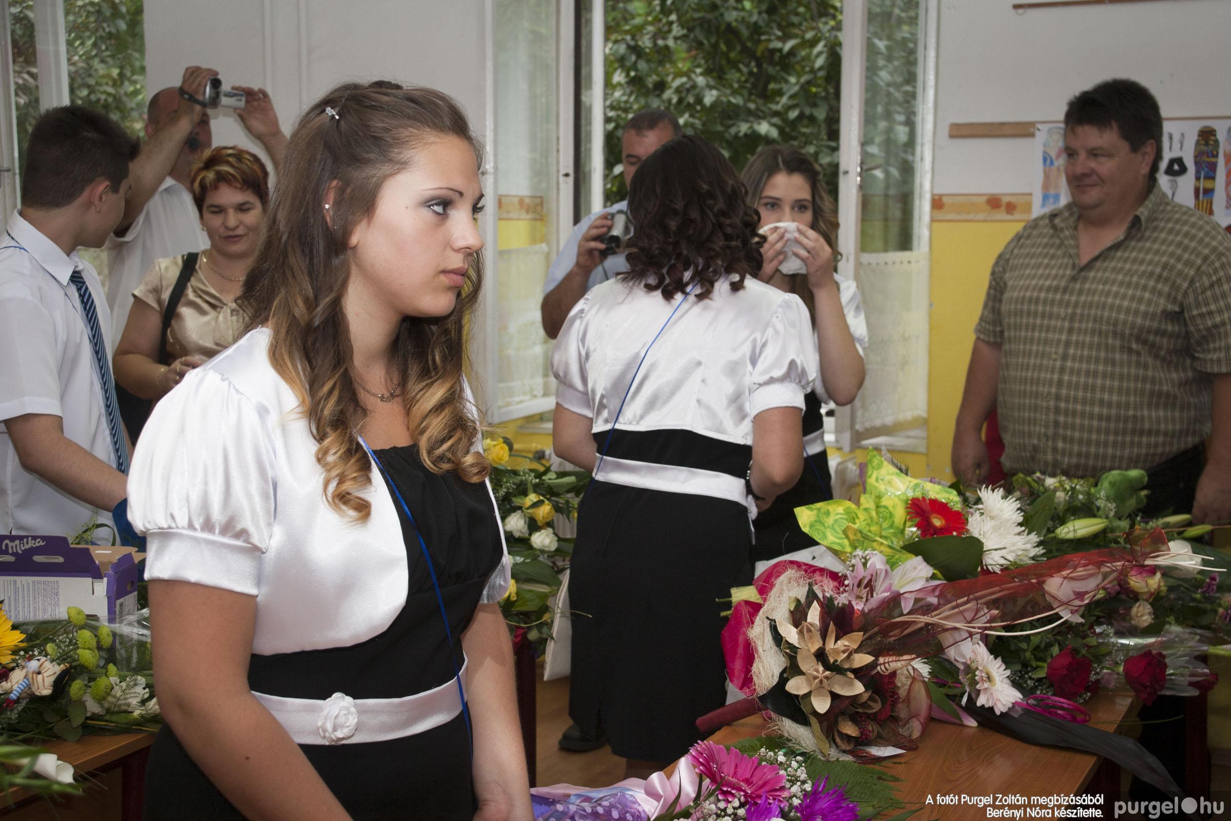 2014.06.14. 062 Forray Máté Általános Iskola ballagás 2014. - Fotó:BERÉNYI NÓRA© _MG_5617.jpg