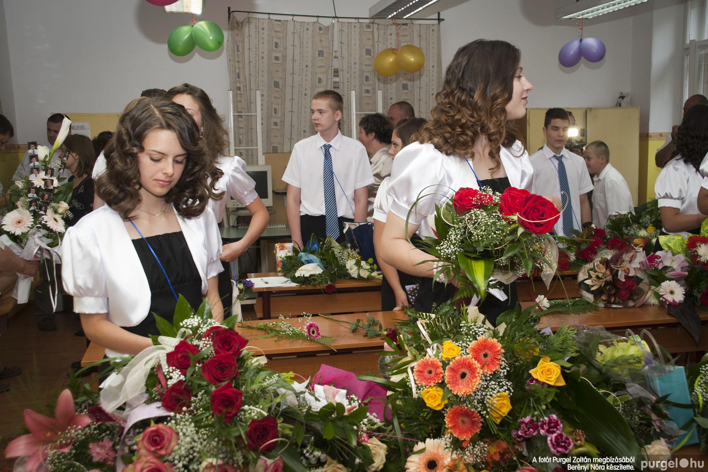 2014.06.14. 061 Forray Máté Általános Iskola ballagás 2014. - Fotó:BERÉNYI NÓRA© _MG_5616.jpg