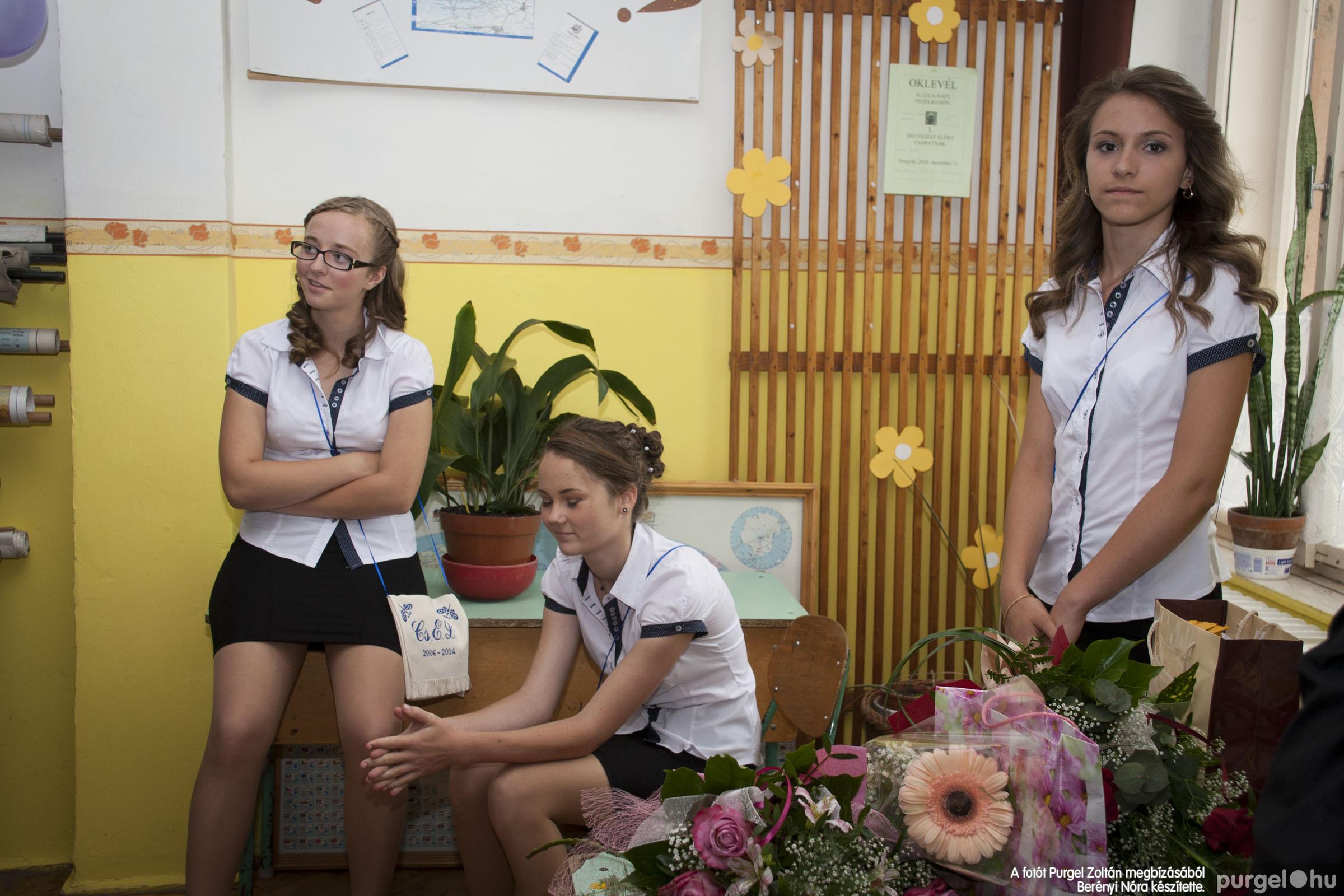 2014.06.14. 056 Forray Máté Általános Iskola ballagás 2014. - Fotó:BERÉNYI NÓRA© _MG_5608.jpg
