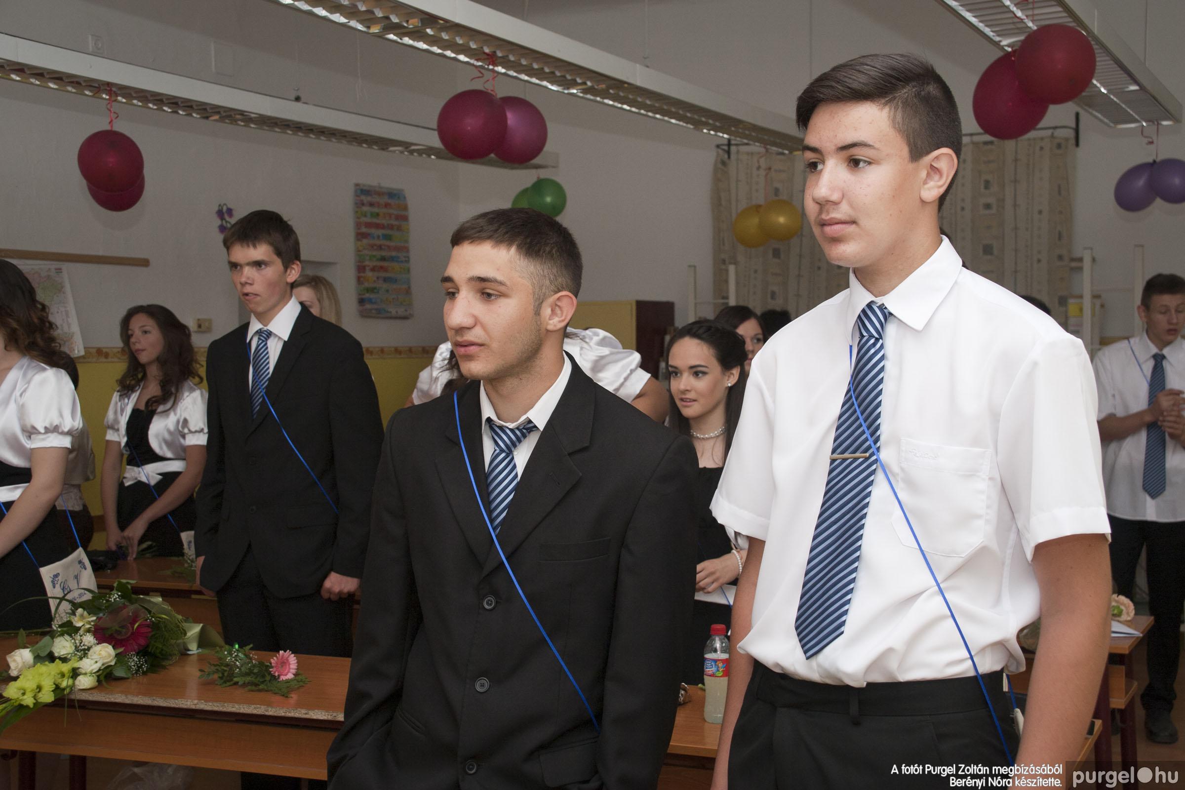 2014.06.14. 033 Forray Máté Általános Iskola ballagás 2014. - Fotó:BERÉNYI NÓRA© _MG_5582.jpg