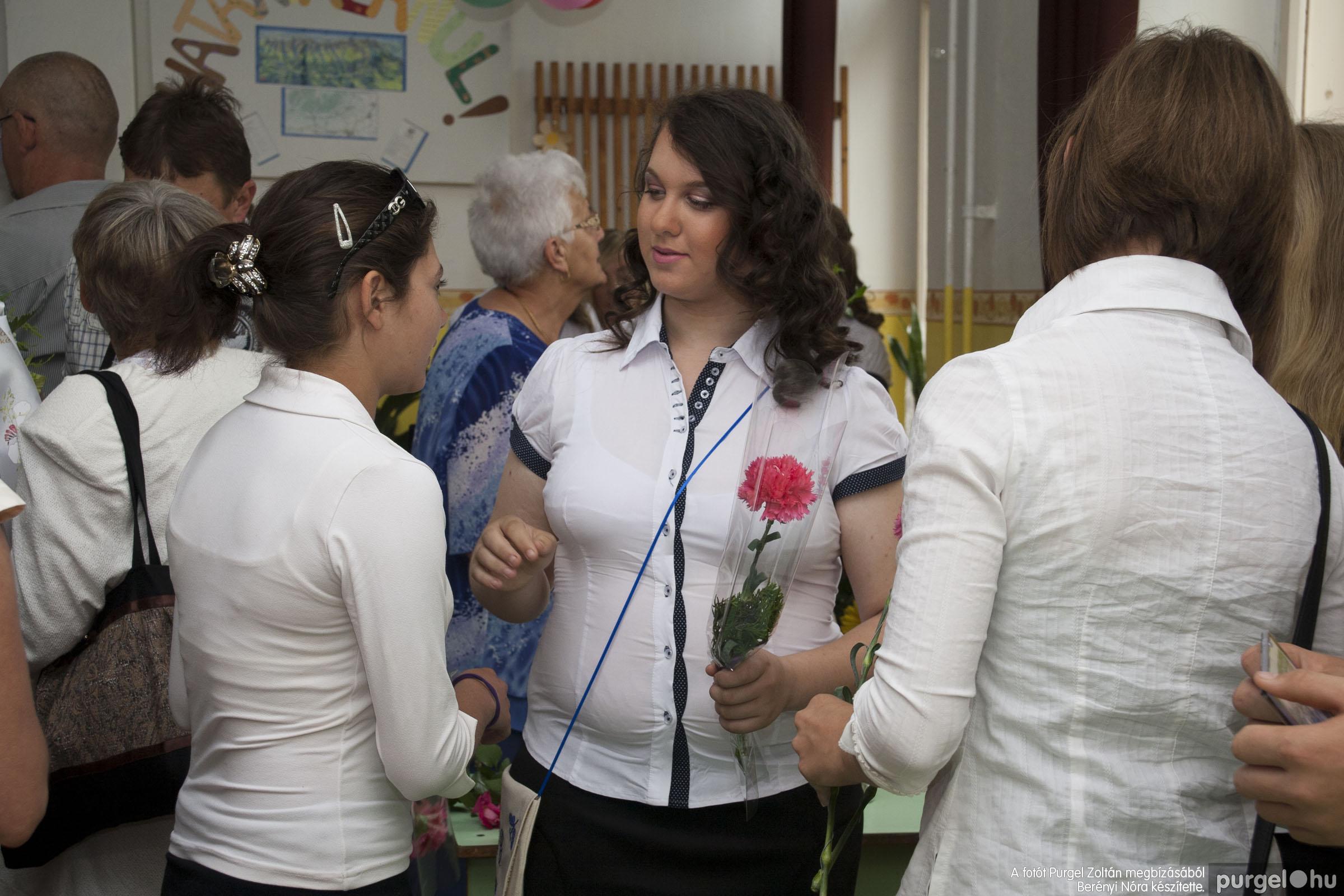 2014.06.14. 032 Forray Máté Általános Iskola ballagás 2014. - Fotó:BERÉNYI NÓRA© _MG_5581.jpg