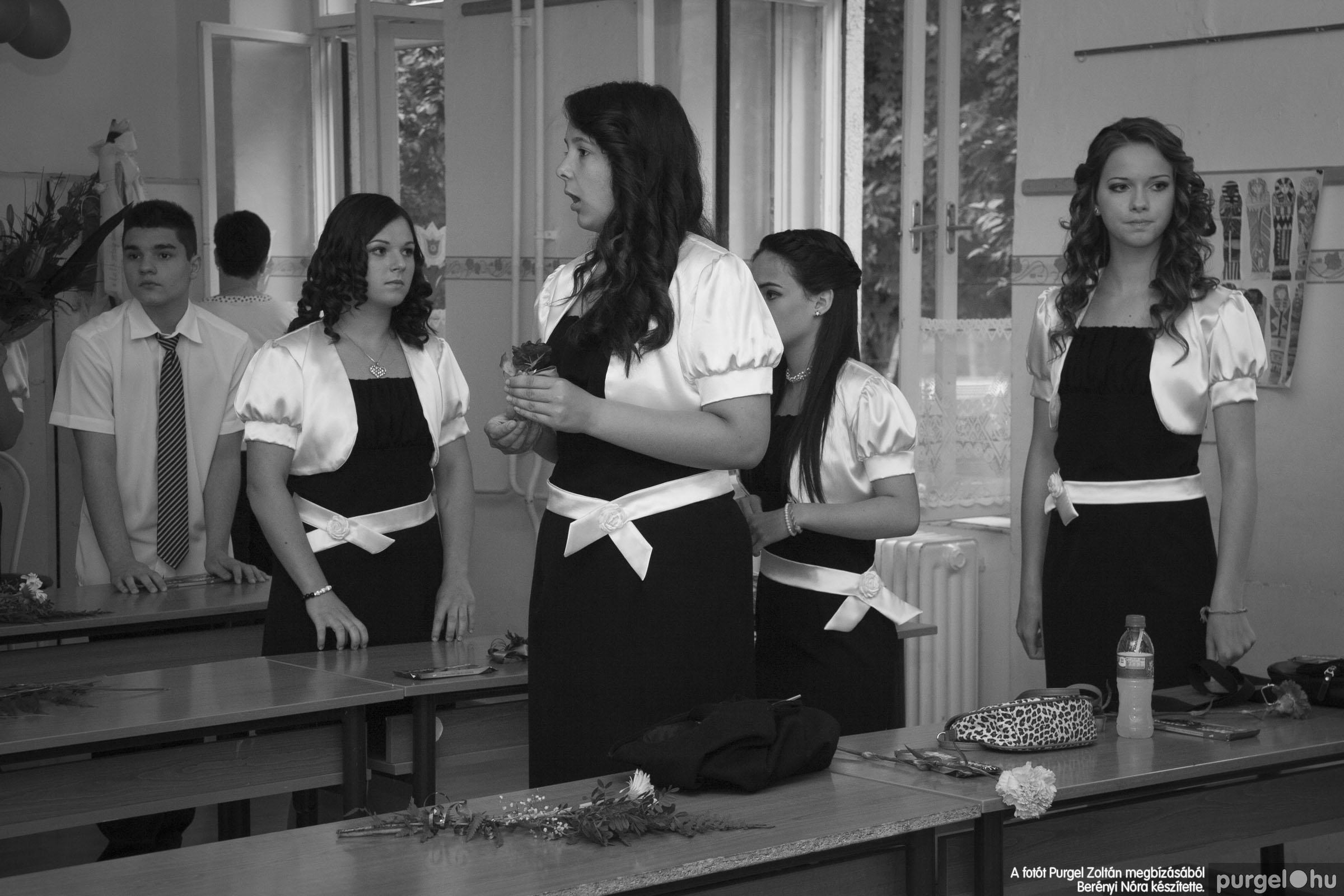 2014.06.14. 012 Forray Máté Általános Iskola ballagás 2014. - Fotó:BERÉNYI NÓRA© _MG_5553.jpg