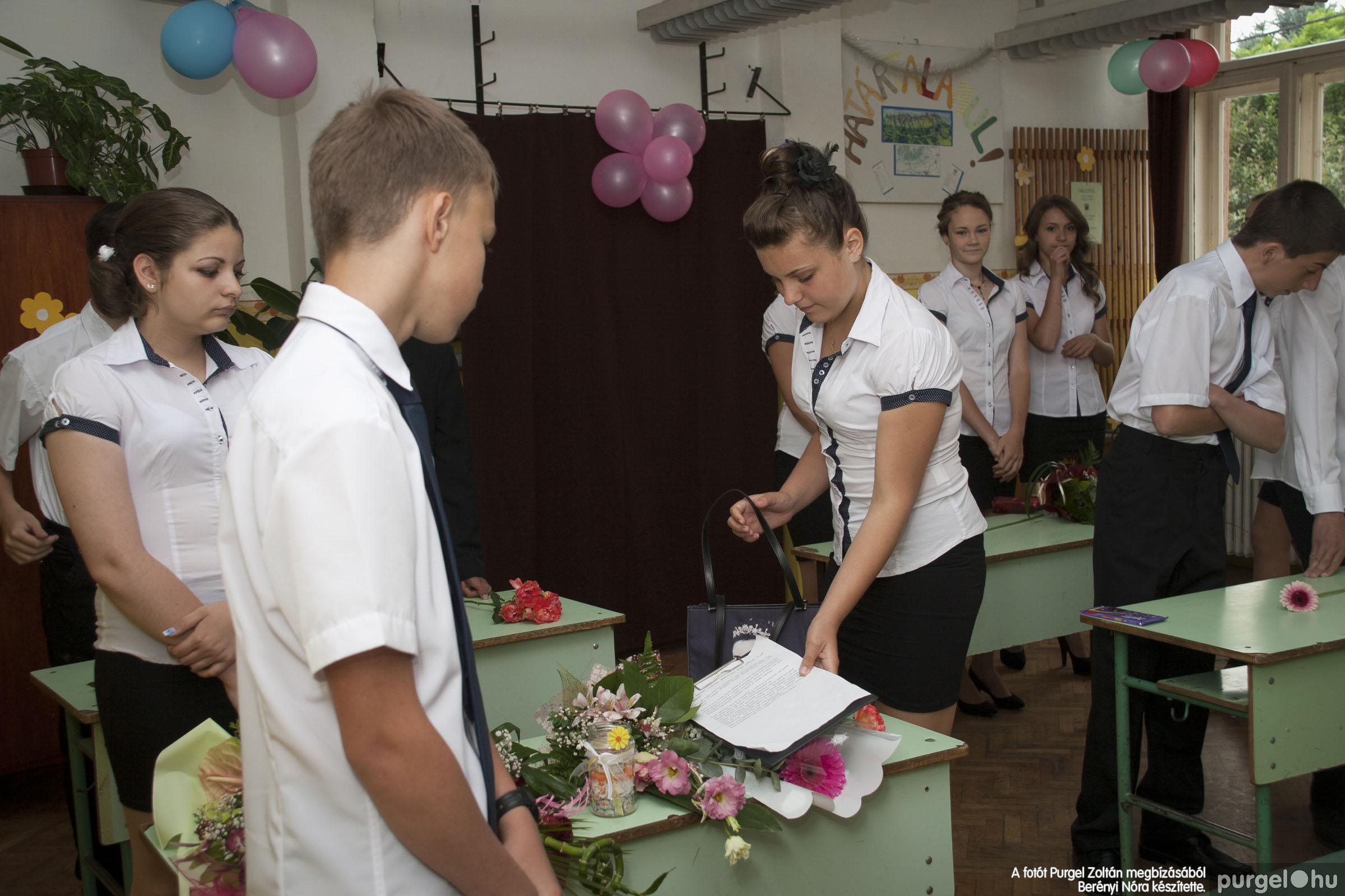 2014.06.14. 011 Forray Máté Általános Iskola ballagás 2014. - Fotó:BERÉNYI NÓRA© _MG_5552.jpg