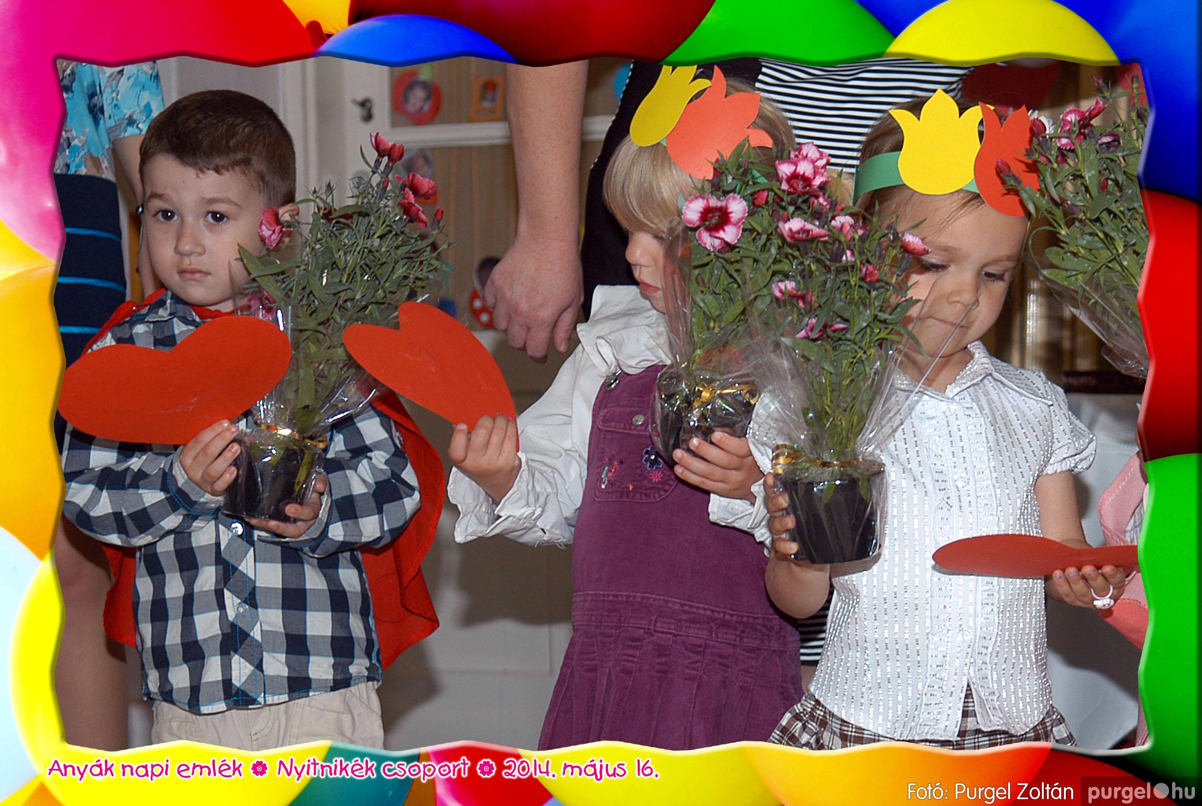 2014.05.16. 067 Kurca-parti Óvoda évzáró 2014. - Nyitnikék csoport - Fotó:PURGEL ZOLTÁN© 531.jpg