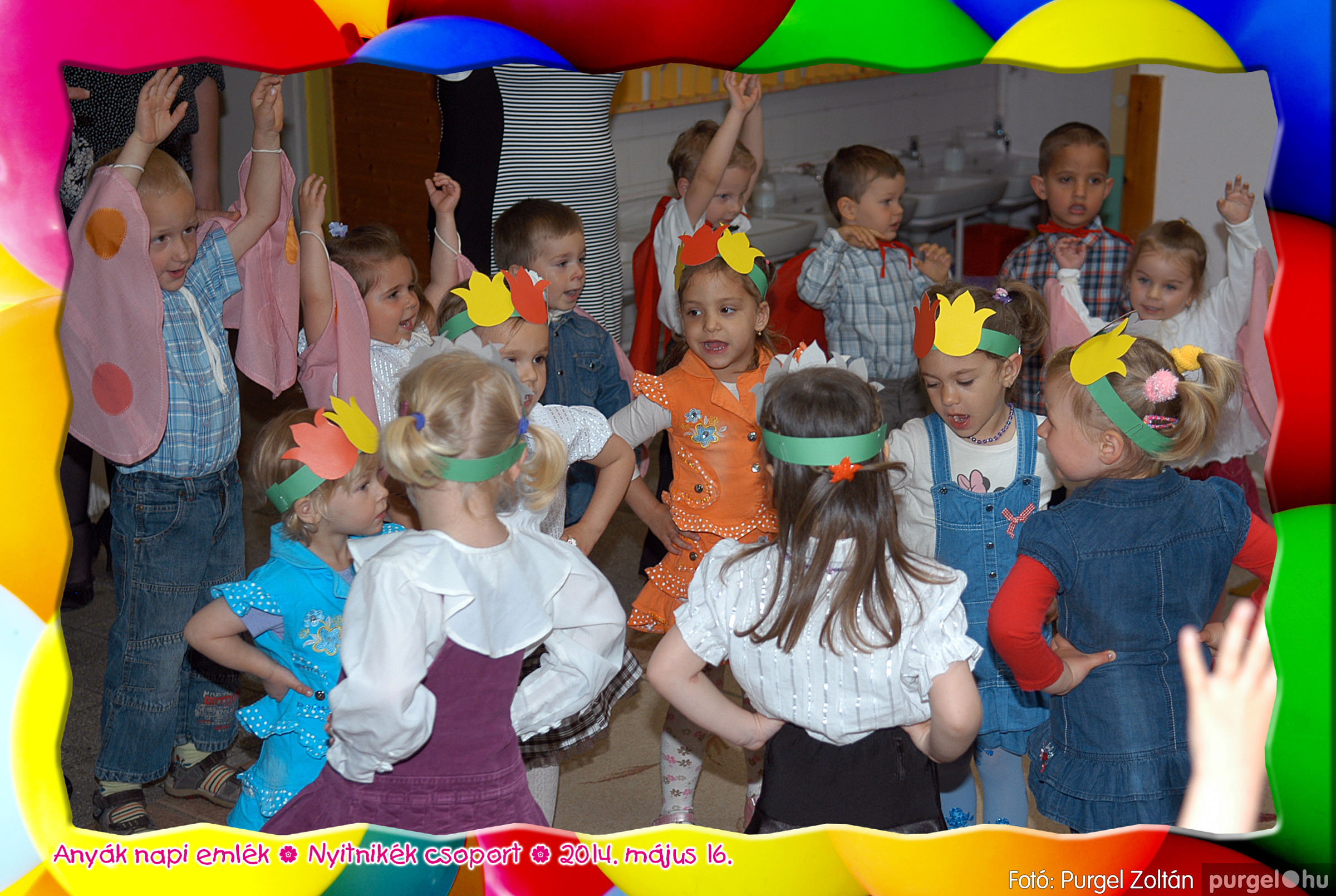 2014.05.16. 056 Kurca-parti Óvoda évzáró 2014. - Nyitnikék csoport - Fotó:PURGEL ZOLTÁN© 520.jpg