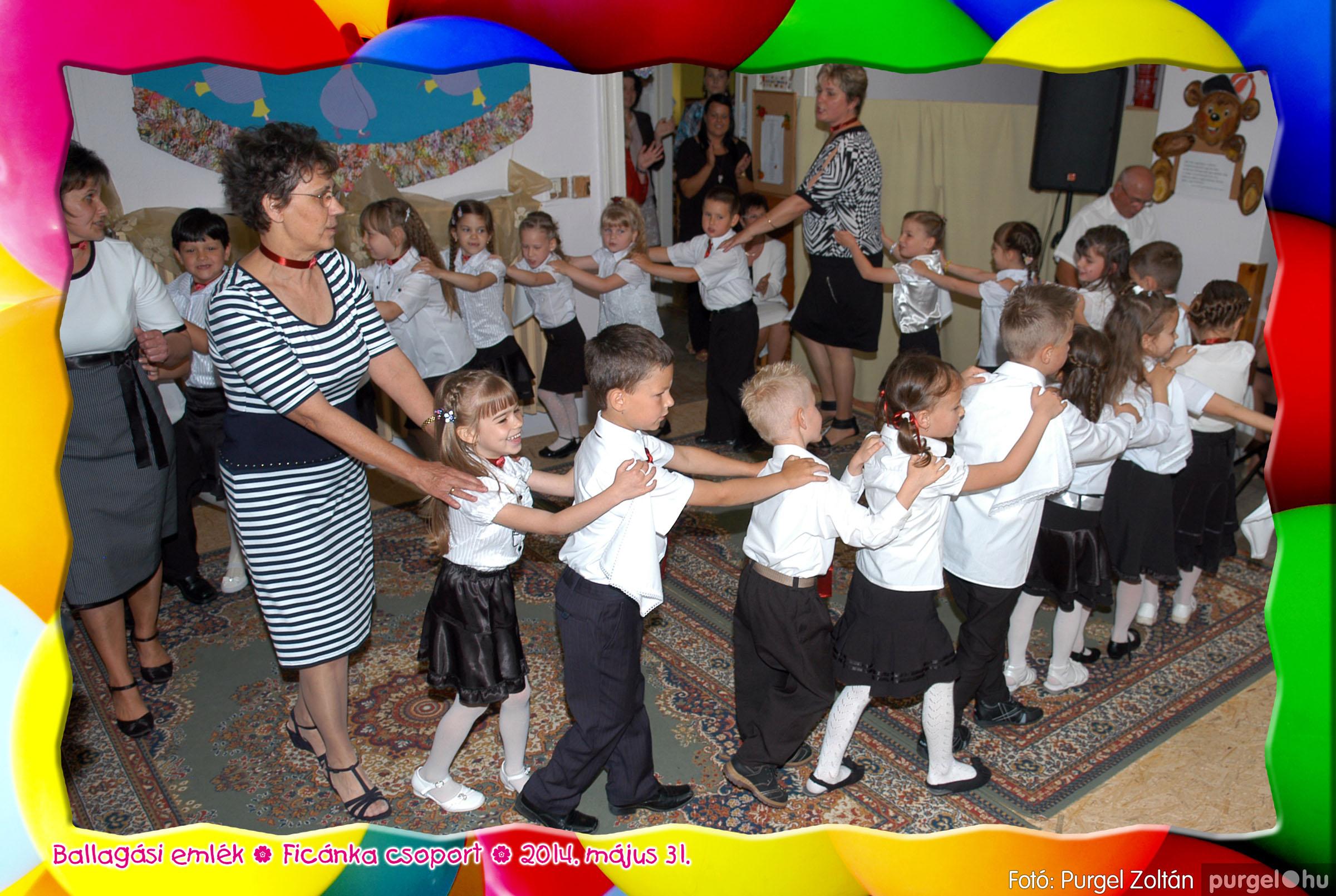 2014.05.31. 175 Kurca-parti Óvoda évzáró 2014. - Ficánka csoport - Fotó:PURGEL ZOLTÁN© 231.jpg