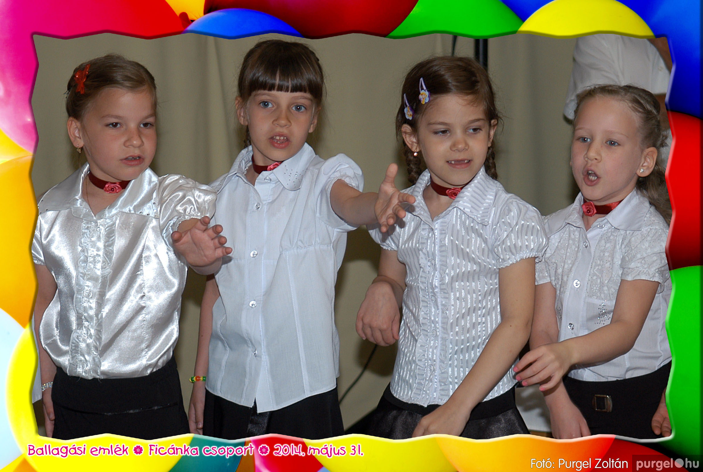 2014.05.31. 165 Kurca-parti Óvoda évzáró 2014. - Ficánka csoport - Fotó:PURGEL ZOLTÁN© 221.jpg
