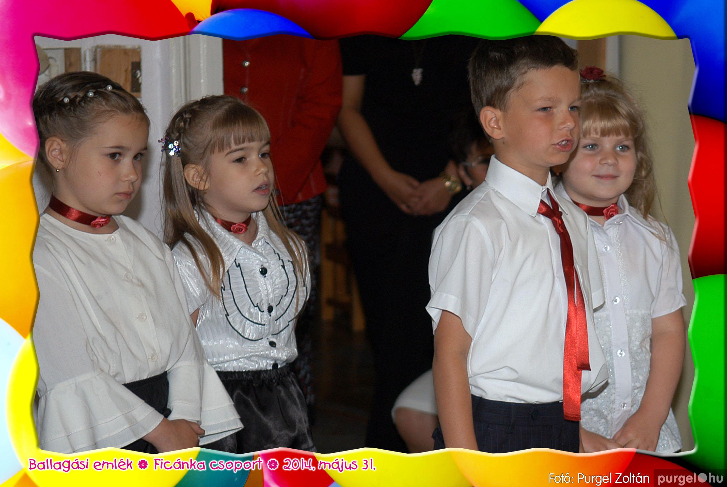 2014.05.31. 162 Kurca-parti Óvoda évzáró 2014. - Ficánka csoport - Fotó:PURGEL ZOLTÁN© 218.jpg