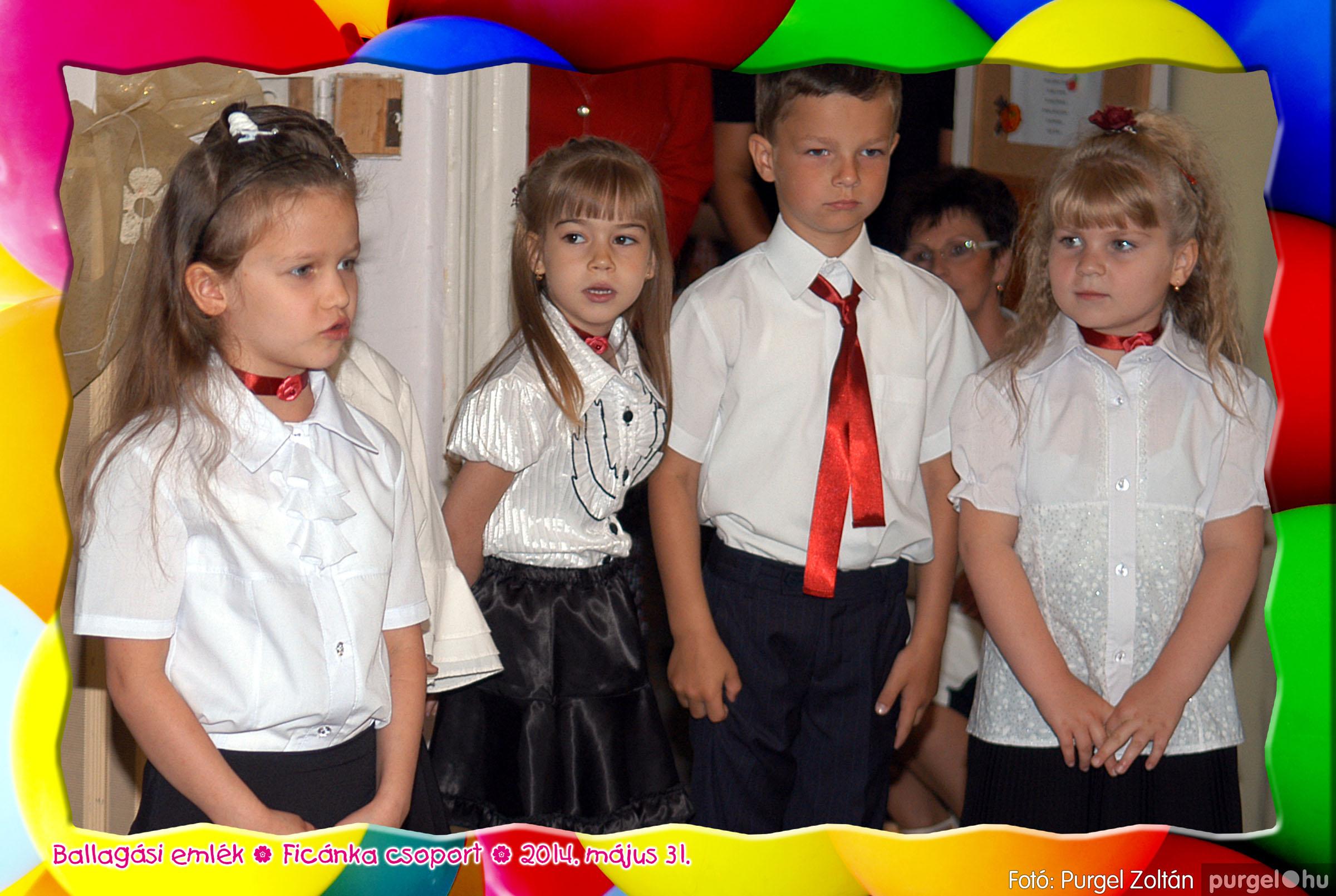 2014.05.31. 161 Kurca-parti Óvoda évzáró 2014. - Ficánka csoport - Fotó:PURGEL ZOLTÁN© 217.jpg