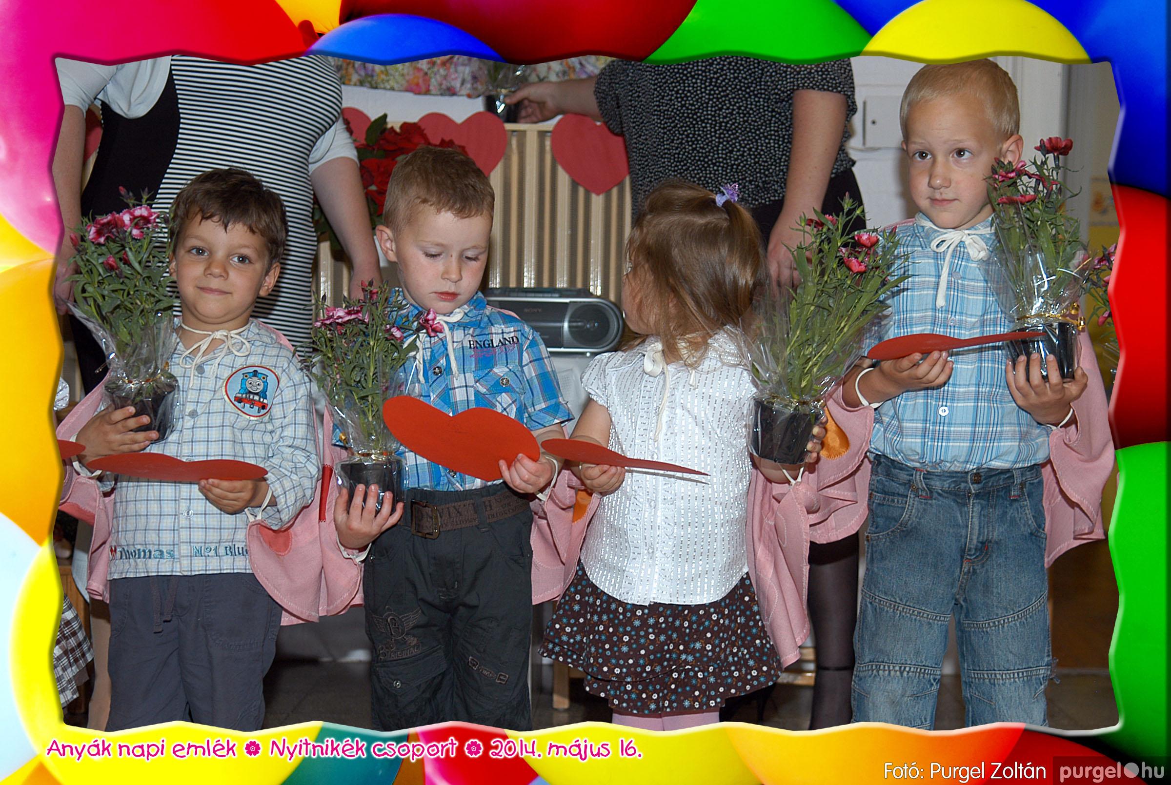 2014.05.16. 068 Kurca-parti Óvoda évzáró 2014. - Nyitnikék csoport - Fotó:PURGEL ZOLTÁN© 532.jpg