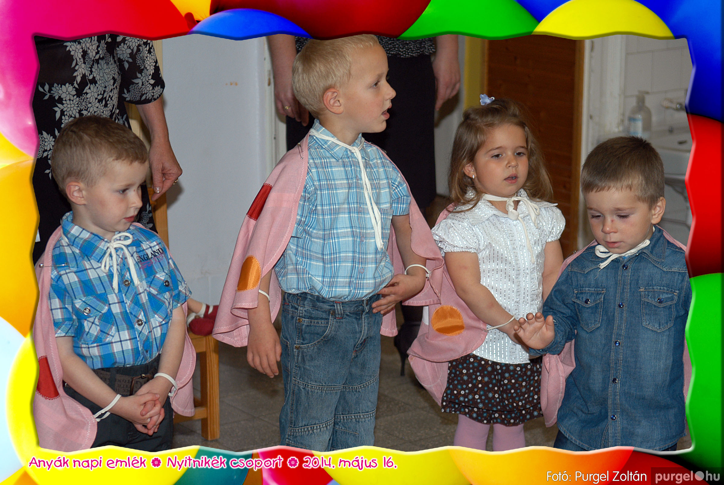 2014.05.16. 055 Kurca-parti Óvoda évzáró 2014. - Nyitnikék csoport - Fotó:PURGEL ZOLTÁN© 519.jpg