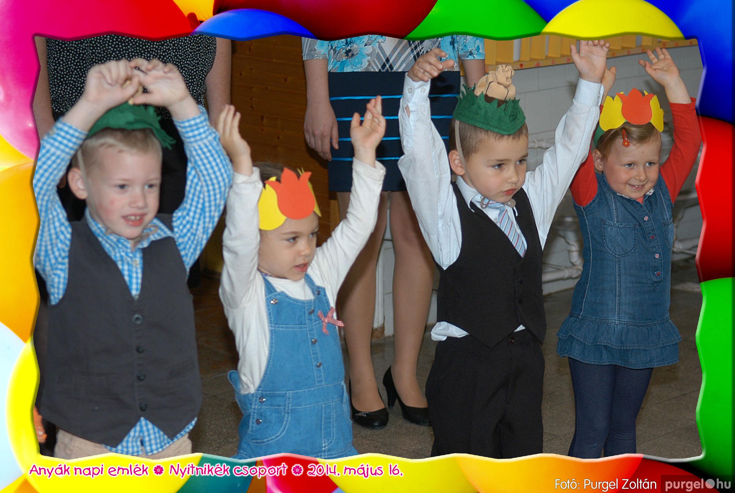 2014.05.16. 049 Kurca-parti Óvoda évzáró 2014. - Nyitnikék csoport - Fotó:PURGEL ZOLTÁN© 513.jpg