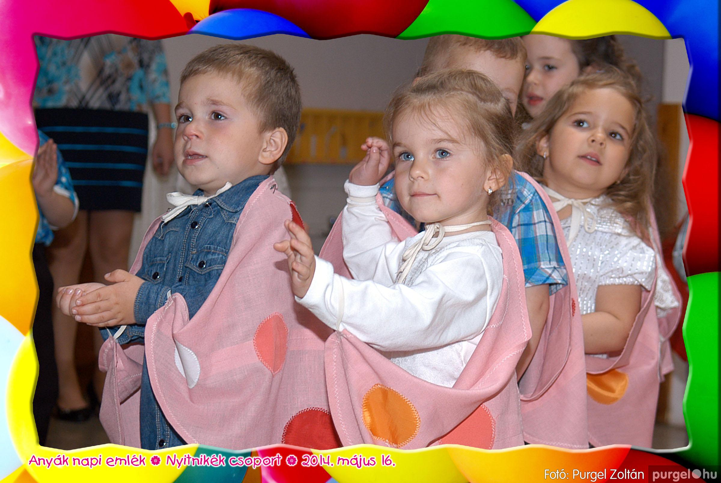 2014.05.16. 043 Kurca-parti Óvoda évzáró 2014. - Nyitnikék csoport - Fotó:PURGEL ZOLTÁN© 507.jpg