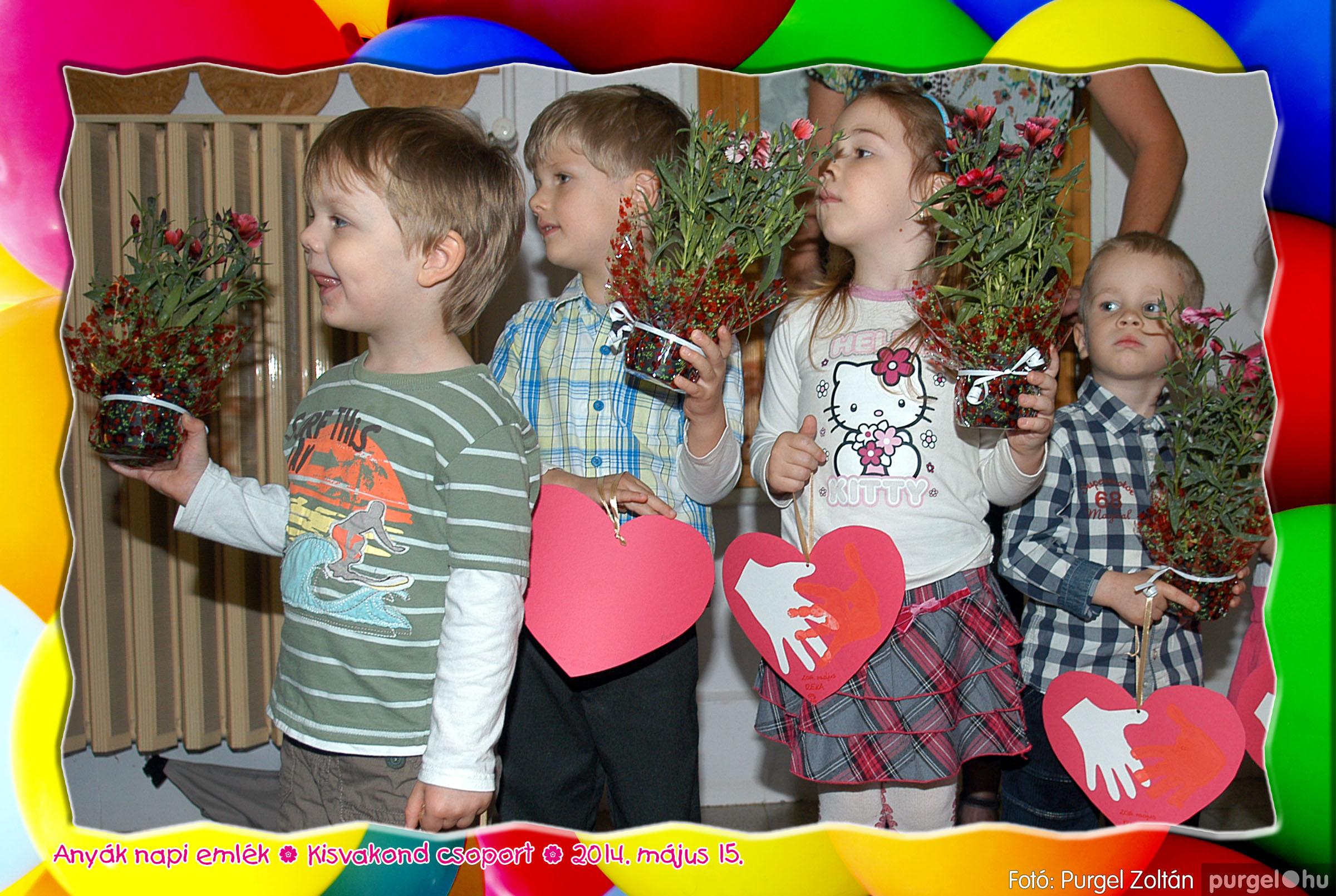 2014.05.15. 034 Kurca-parti Óvoda évzáró 2014. - Kisvakond csoport - Fotó:PURGEL ZOLTÁN© 434.jpg