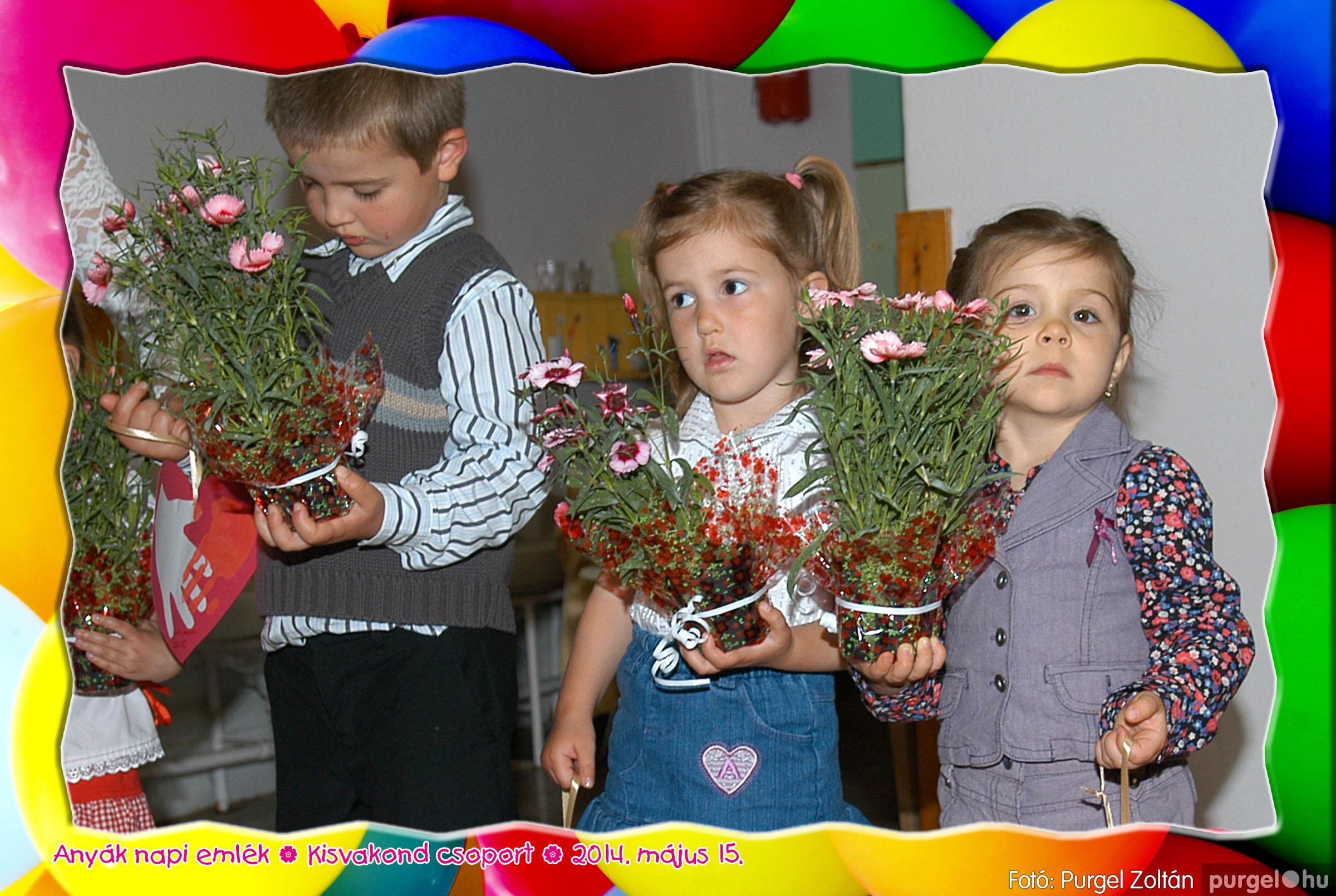 2014.05.15. 032 Kurca-parti Óvoda évzáró 2014. - Kisvakond csoport - Fotó:PURGEL ZOLTÁN© 432.jpg