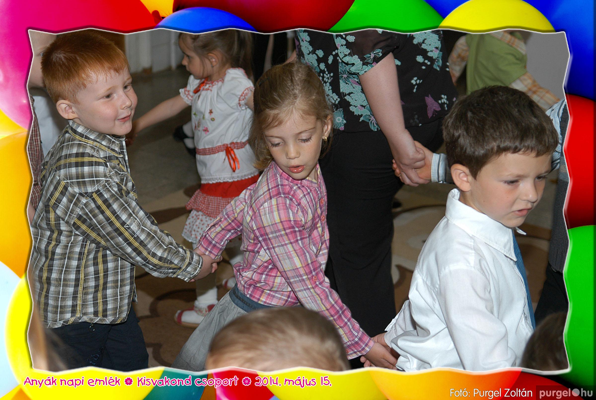 2014.05.15. 025 Kurca-parti Óvoda évzáró 2014. - Kisvakond csoport - Fotó:PURGEL ZOLTÁN© 425.jpg