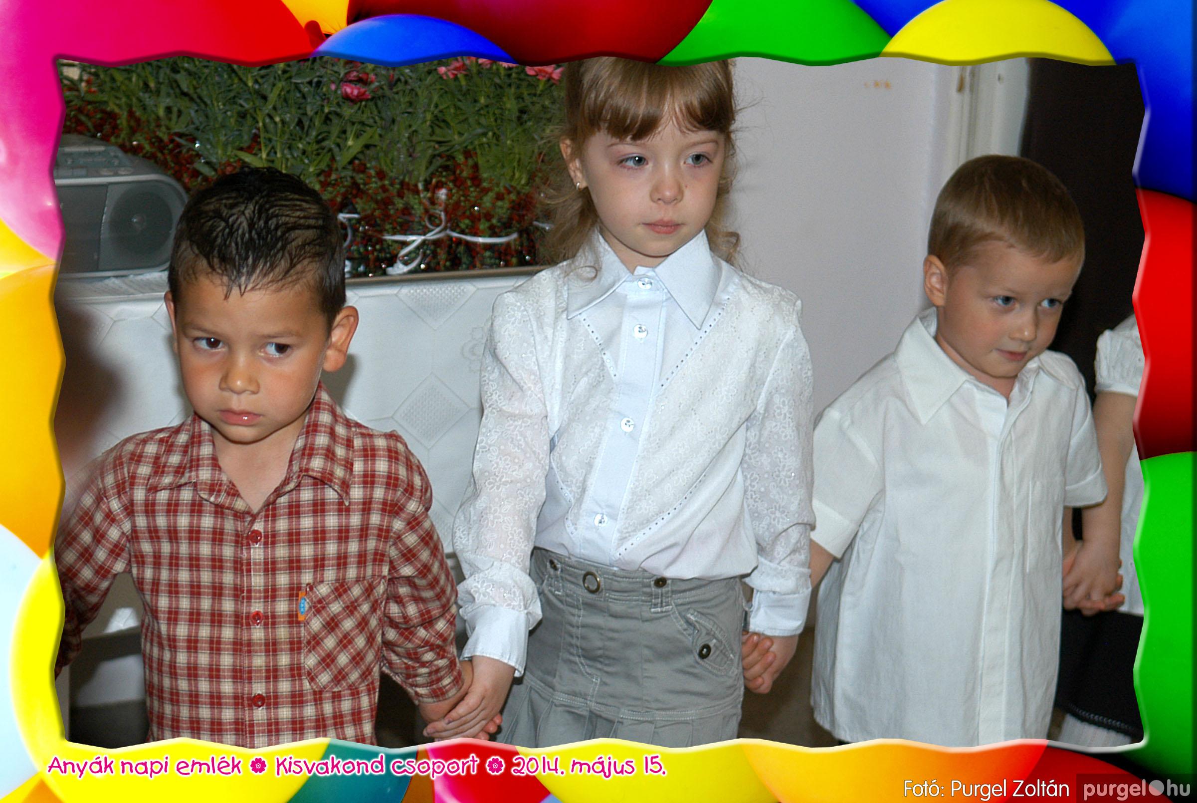 2014.05.15. 007 Kurca-parti Óvoda évzáró 2014. - Kisvakond csoport - Fotó:PURGEL ZOLTÁN© 407.jpg
