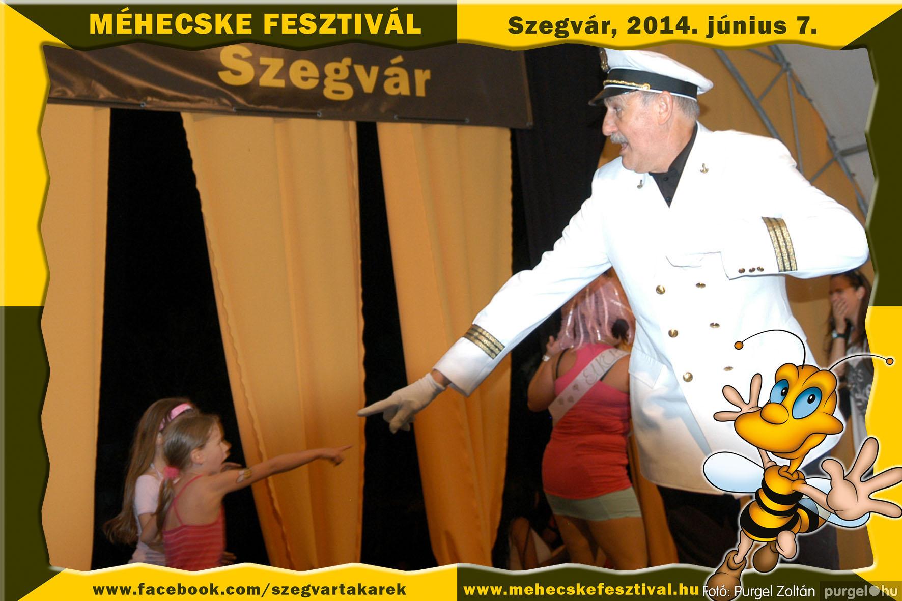 2014.06.07. 478 Szegvár és Vidéke Takarékszövetkezet - Méhecske Fesztivál 2014. - Fotó:PURGEL ZOLTÁN© 479.jpg