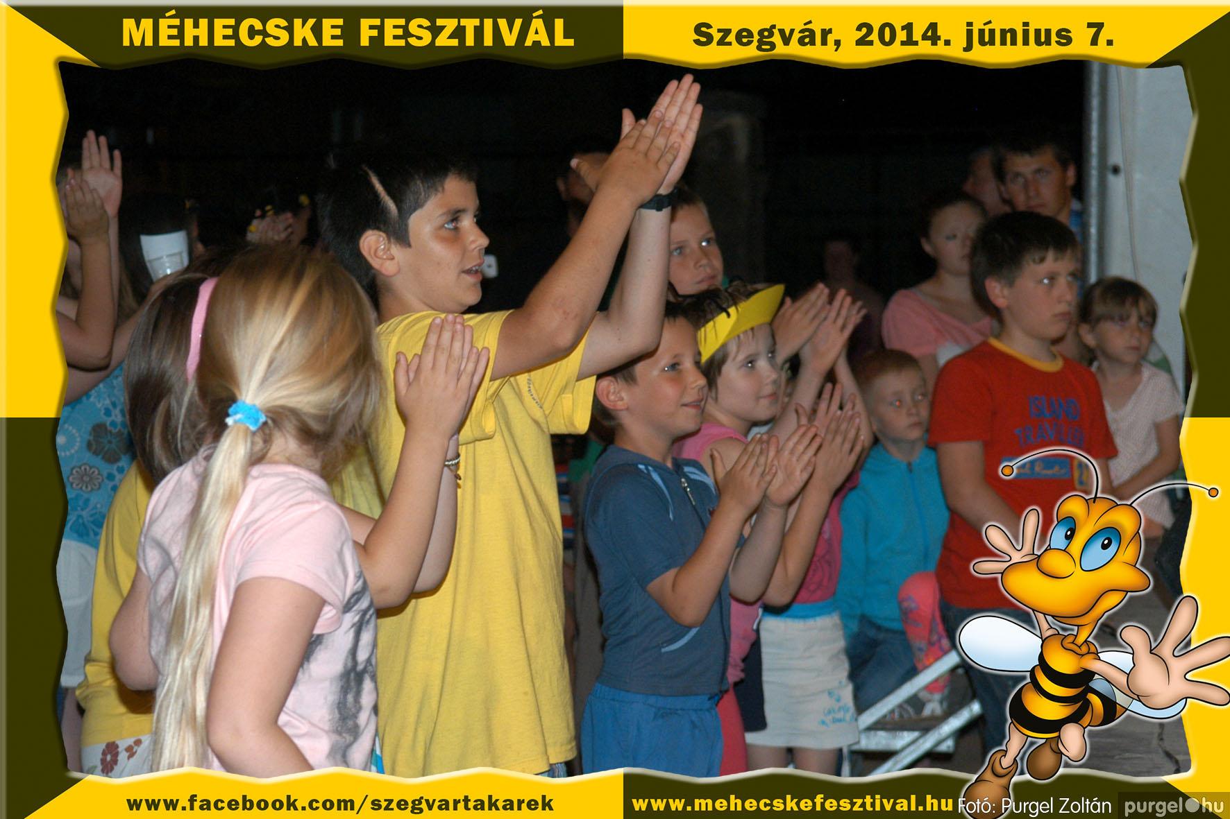 2014.06.07. 456 Szegvár és Vidéke Takarékszövetkezet - Méhecske Fesztivál 2014. - Fotó:PURGEL ZOLTÁN© 457.jpg