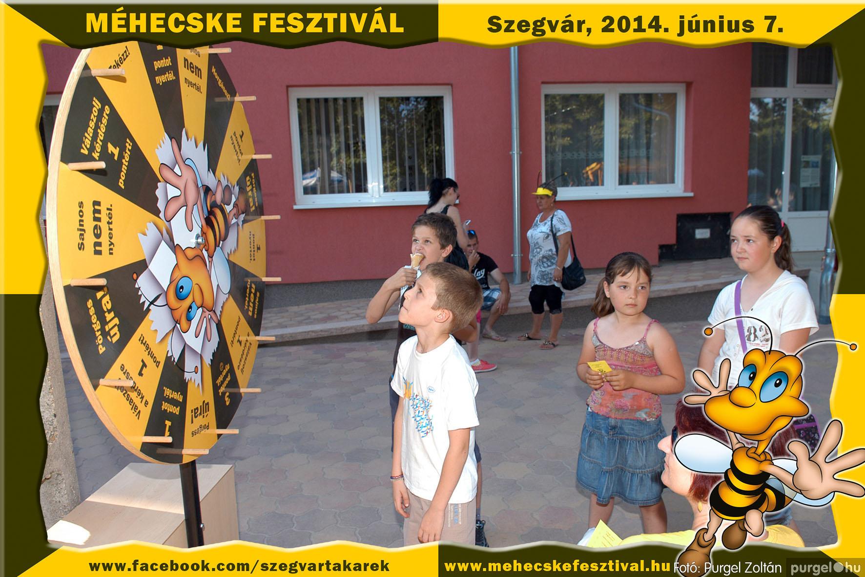 2014.06.07. 336 Szegvár és Vidéke Takarékszövetkezet - Méhecske Fesztivál 2014. - Fotó:PURGEL ZOLTÁN© 337.jpg