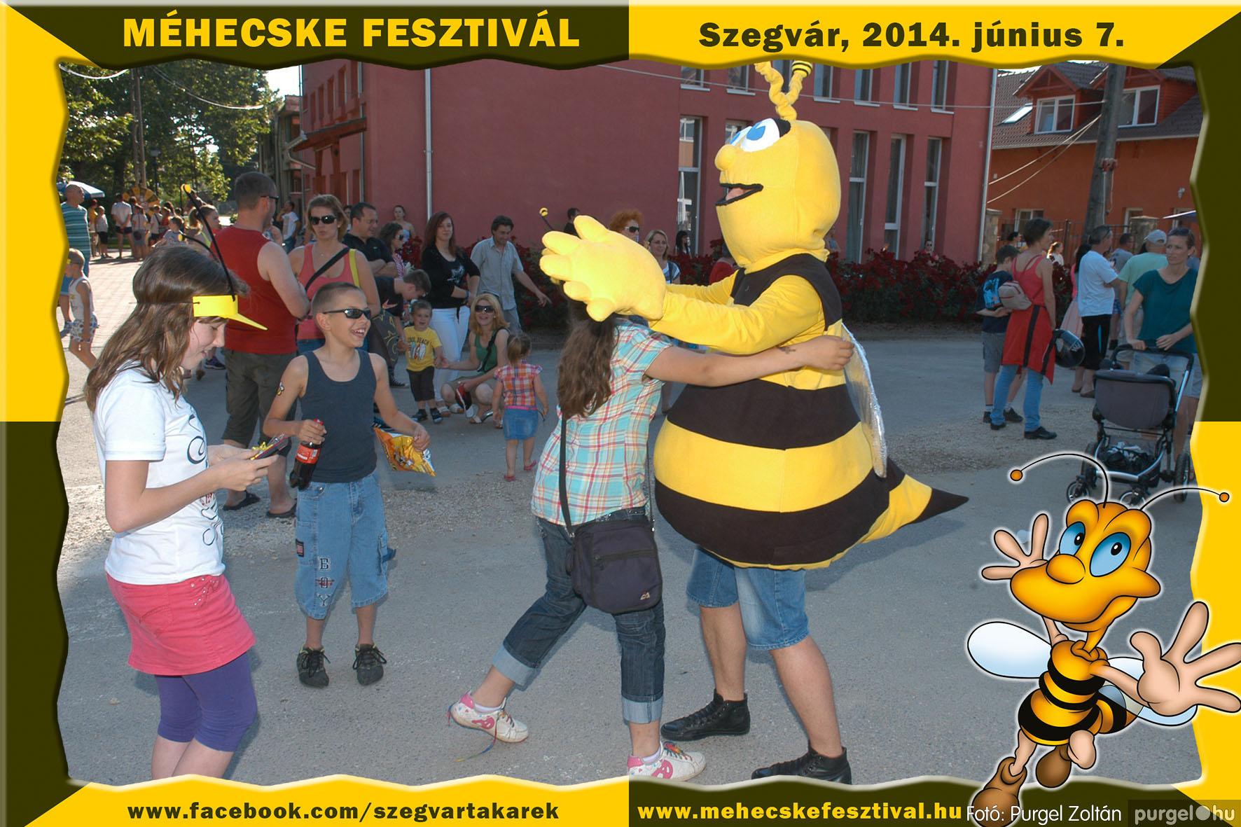 2014.06.07. 261 Szegvár és Vidéke Takarékszövetkezet - Méhecske Fesztivál 2014. - Fotó:PURGEL ZOLTÁN© 262.jpg