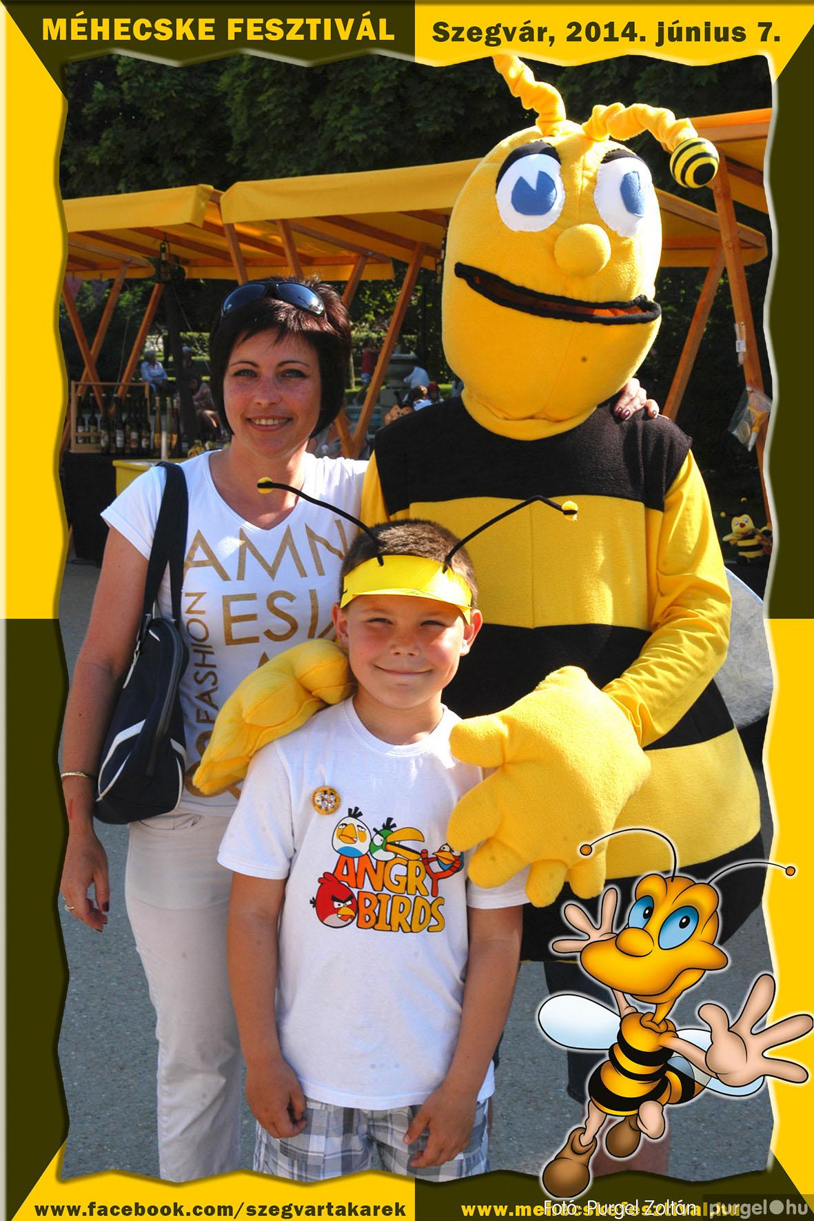 2014.06.07. 187 Szegvár és Vidéke Takarékszövetkezet - Méhecske Fesztivál 2014. - Fotó:PURGEL ZOLTÁN© 188.jpg