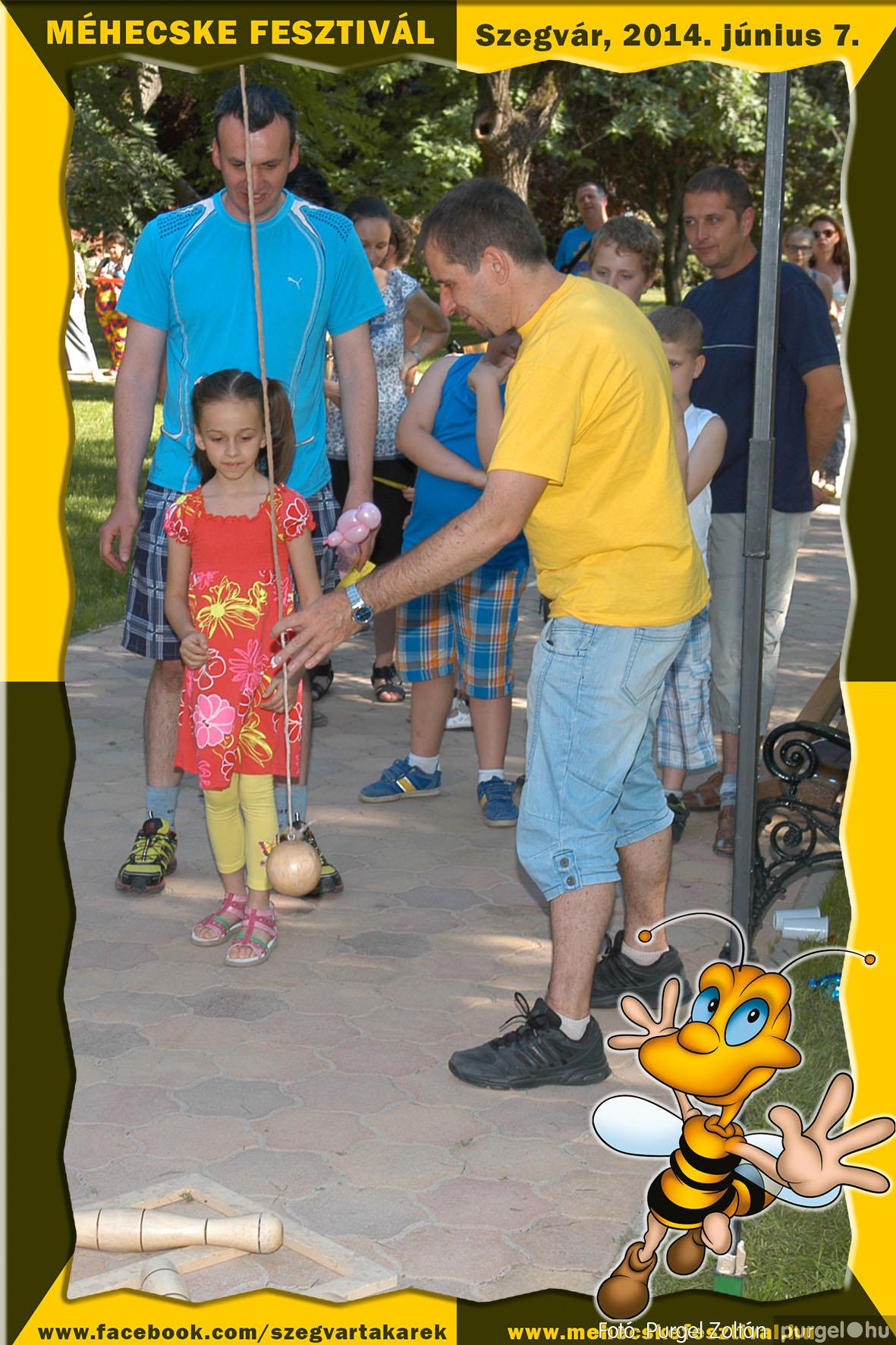 2014.06.07. 178 Szegvár és Vidéke Takarékszövetkezet - Méhecske Fesztivál 2014. - Fotó:PURGEL ZOLTÁN© 179.jpg
