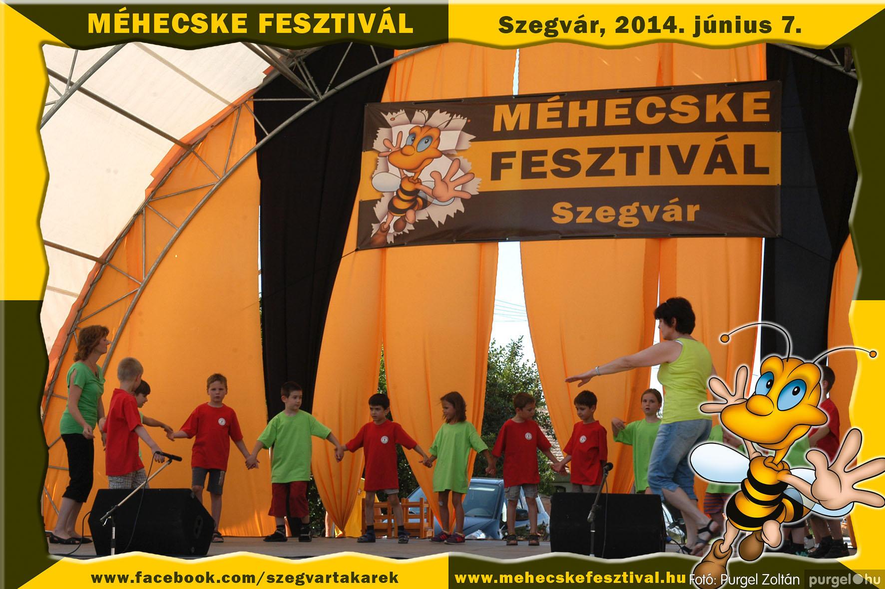 2014.06.07. 115 Szegvár és Vidéke Takarékszövetkezet - Méhecske Fesztivál 2014. - Fotó:PURGEL ZOLTÁN© 116.jpg