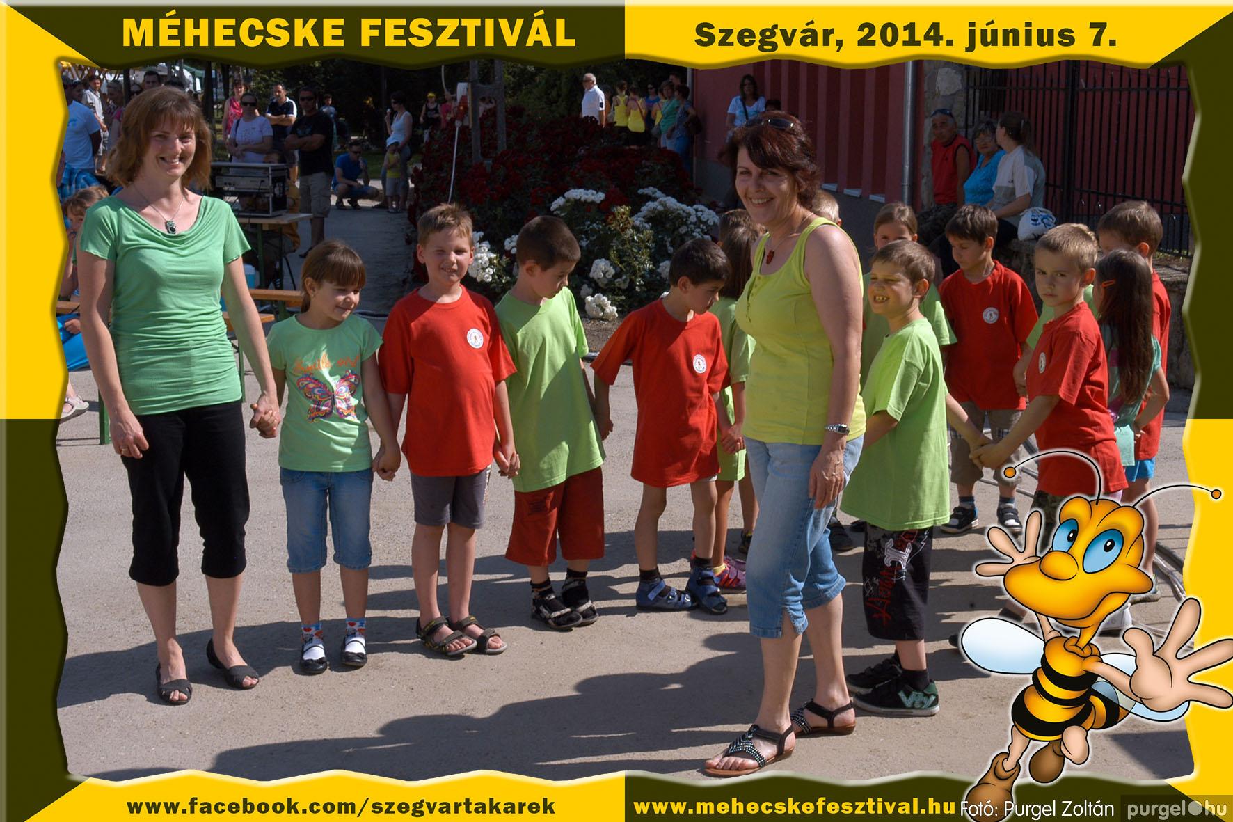2014.06.07. 107 Szegvár és Vidéke Takarékszövetkezet - Méhecske Fesztivál 2014. - Fotó:PURGEL ZOLTÁN© 108.jpg