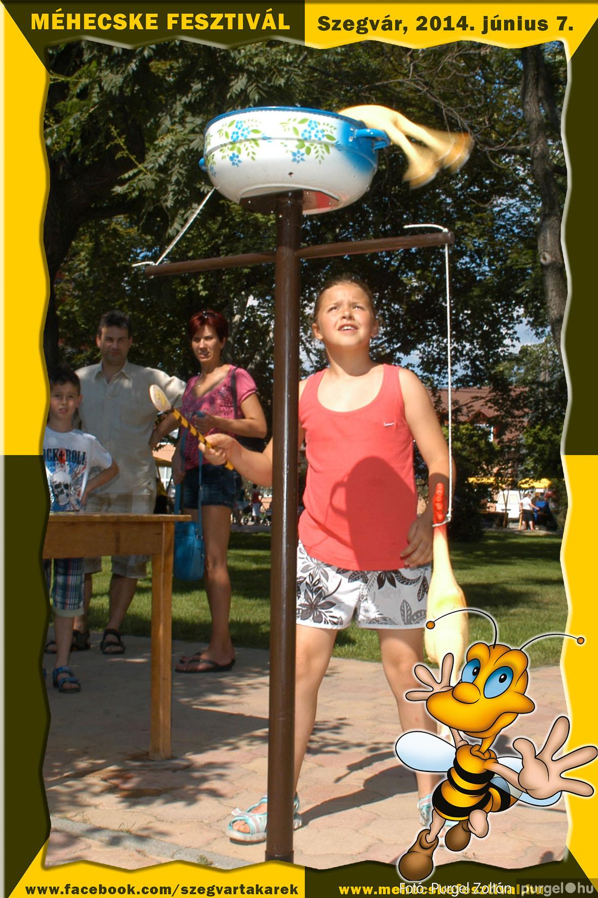 2014.06.07. 092 Szegvár és Vidéke Takarékszövetkezet - Méhecske Fesztivál 2014. - Fotó:PURGEL ZOLTÁN© 093.jpg