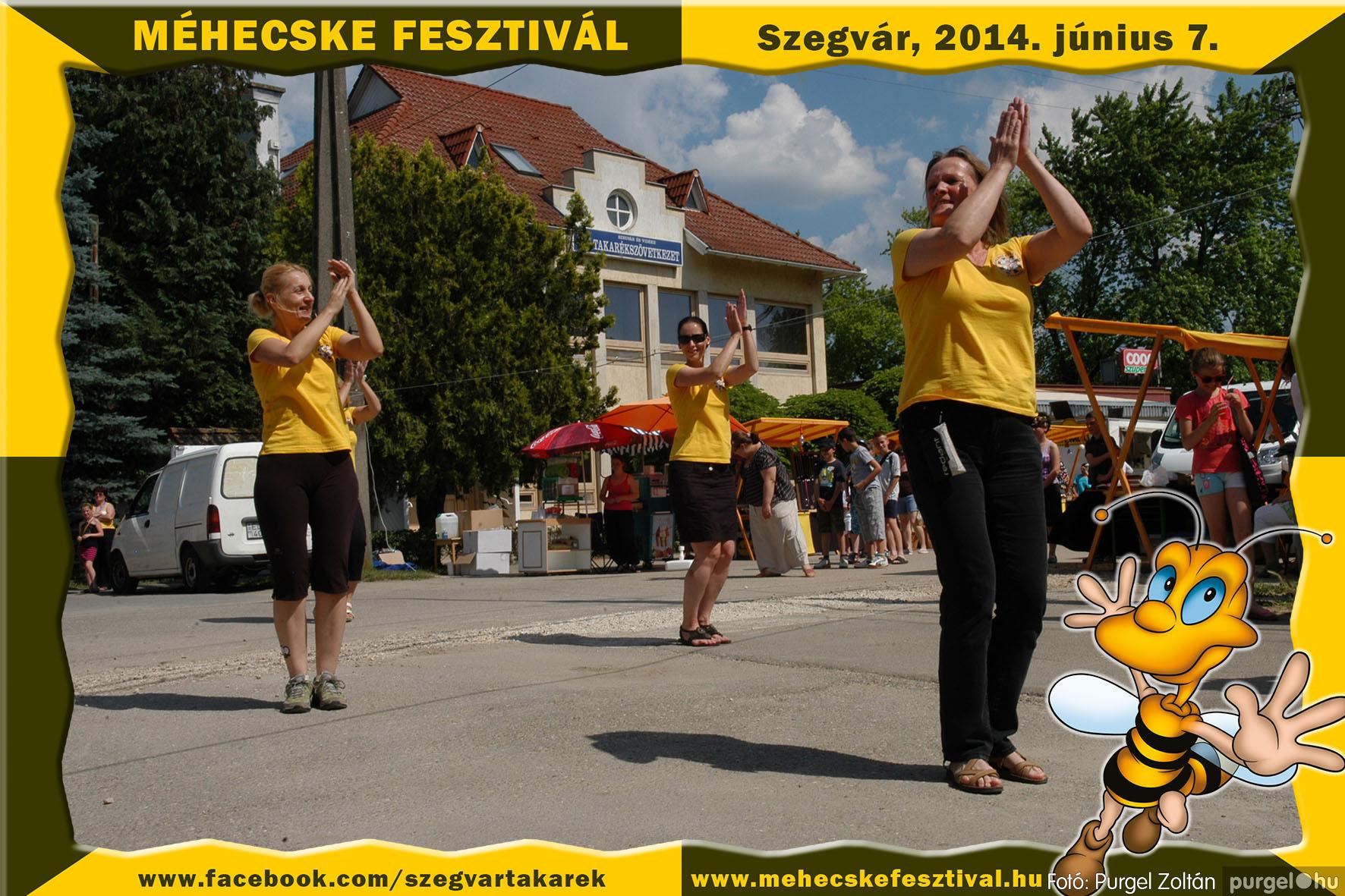 2014.06.07. 044 Szegvár és Vidéke Takarékszövetkezet - Méhecske Fesztivál 2014. - Fotó:PURGEL ZOLTÁN© 045.jpg