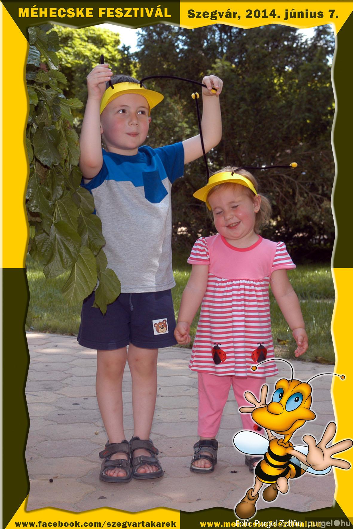 2014.06.07. 021 Szegvár és Vidéke Takarékszövetkezet - Méhecske Fesztivál 2014. - Fotó:PURGEL ZOLTÁN© 022.jpg