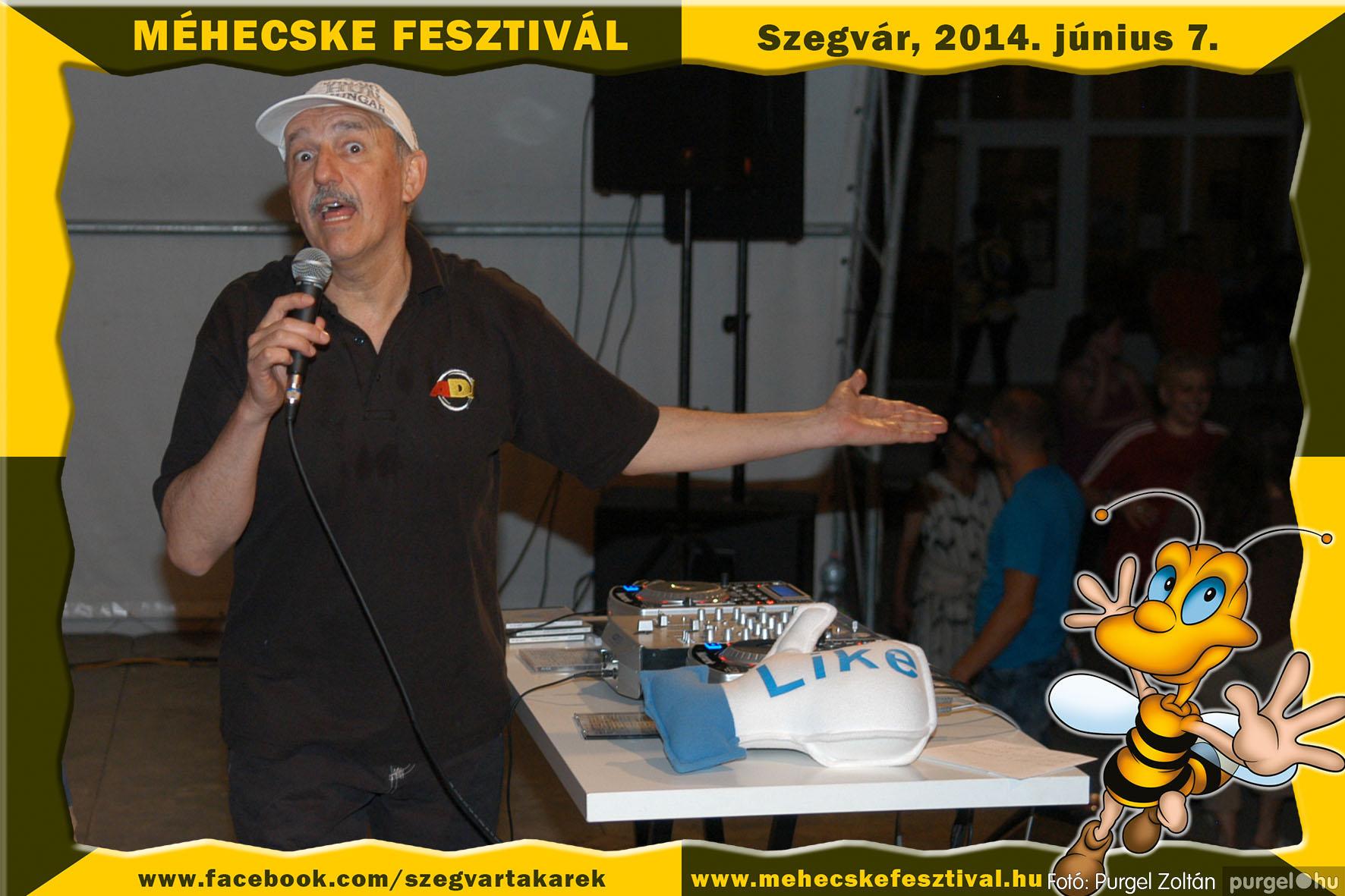 2014.06.07. 492 Szegvár és Vidéke Takarékszövetkezet - Méhecske Fesztivál 2014. - Fotó:PURGEL ZOLTÁN© 493.jpg