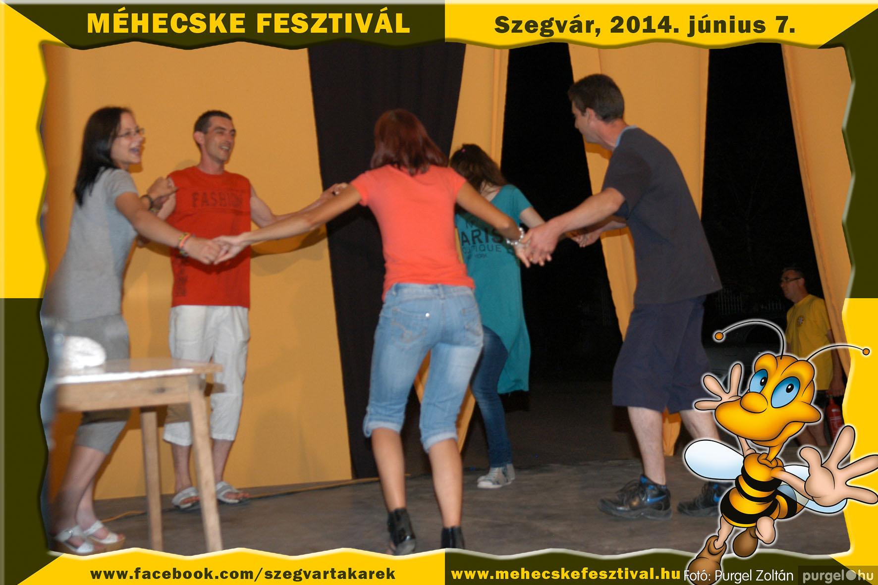 2014.06.07. 489 Szegvár és Vidéke Takarékszövetkezet - Méhecske Fesztivál 2014. - Fotó:PURGEL ZOLTÁN© 490.jpg