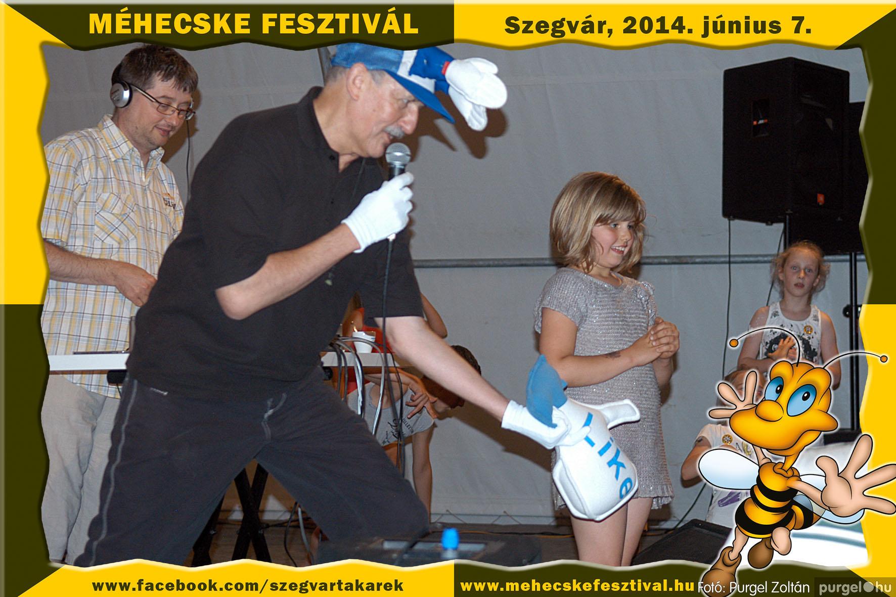 2014.06.07. 486 Szegvár és Vidéke Takarékszövetkezet - Méhecske Fesztivál 2014. - Fotó:PURGEL ZOLTÁN© 487.jpg
