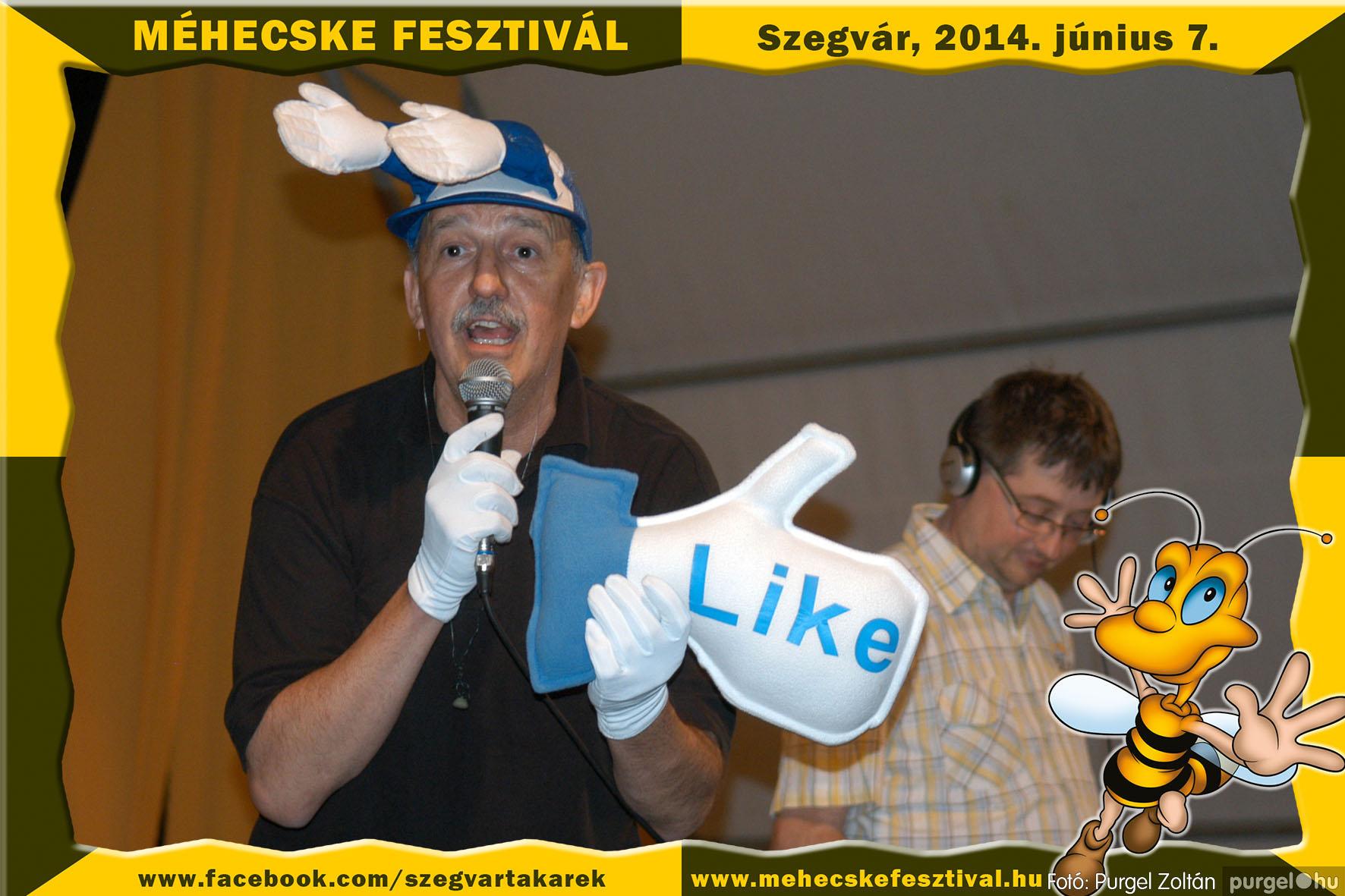 2014.06.07. 485 Szegvár és Vidéke Takarékszövetkezet - Méhecske Fesztivál 2014. - Fotó:PURGEL ZOLTÁN© 486.jpg