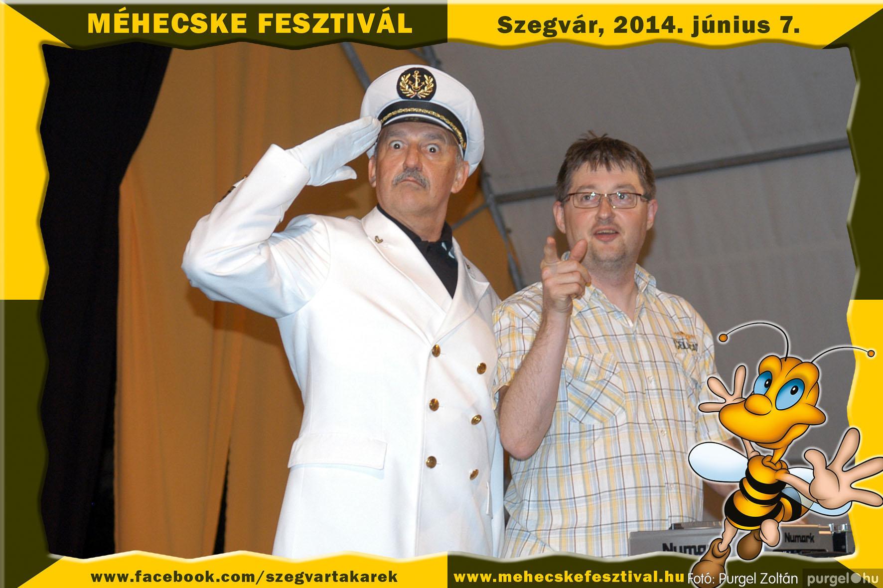 2014.06.07. 476 Szegvár és Vidéke Takarékszövetkezet - Méhecske Fesztivál 2014. - Fotó:PURGEL ZOLTÁN© 477.jpg