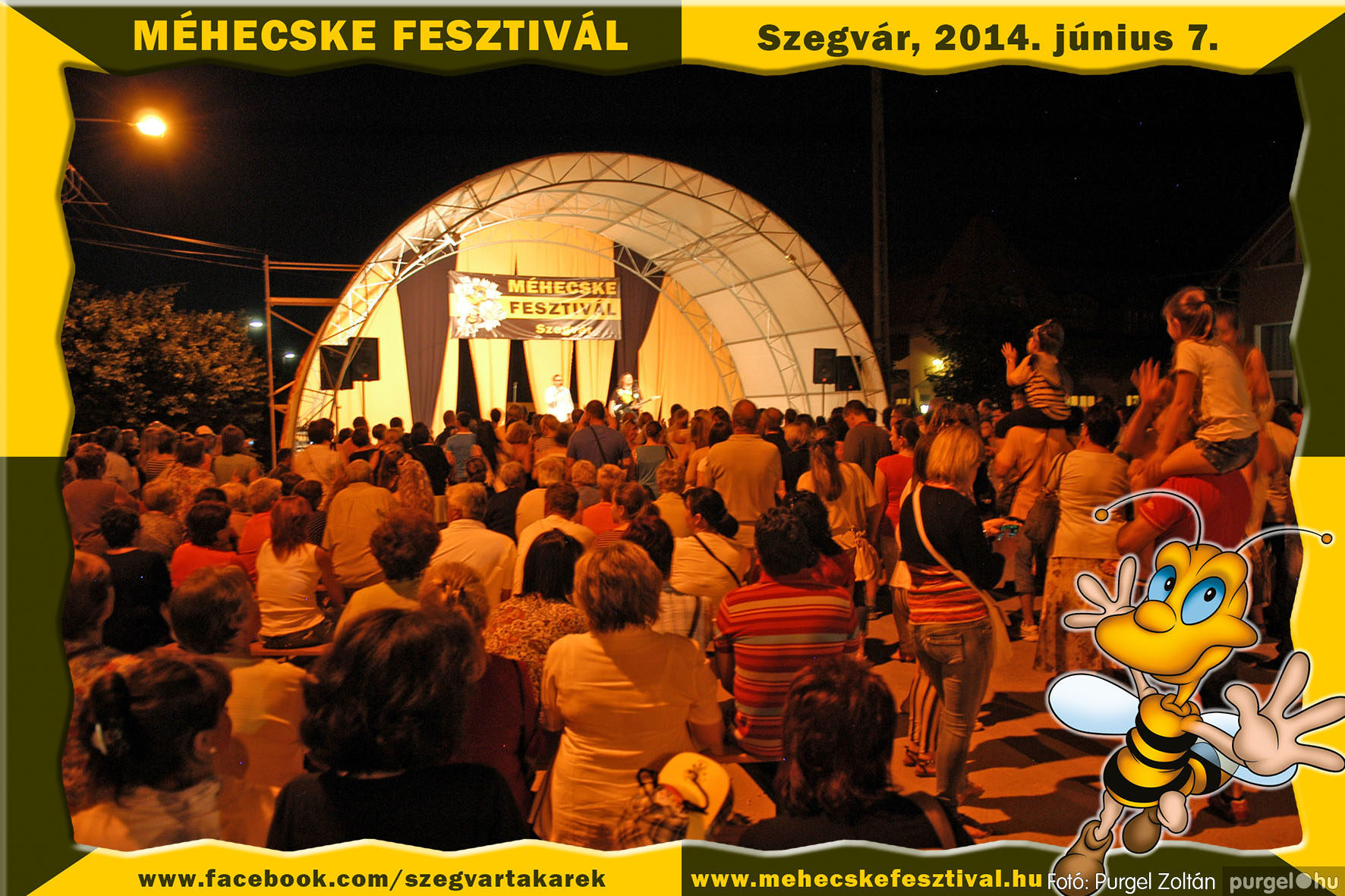 2014.06.07. 463 Szegvár és Vidéke Takarékszövetkezet - Méhecske Fesztivál 2014. - Fotó:PURGEL ZOLTÁN© 464.jpg