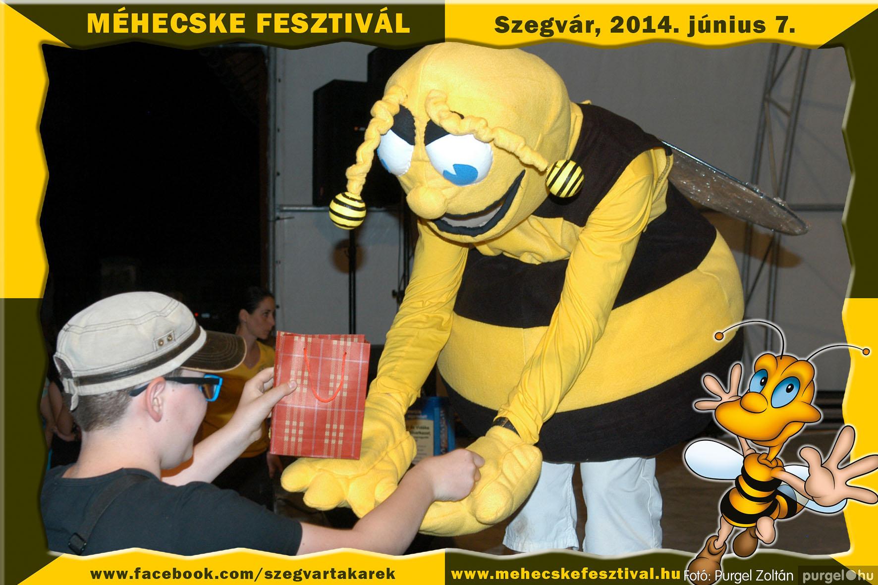 2014.06.07. 447 Szegvár és Vidéke Takarékszövetkezet - Méhecske Fesztivál 2014. - Fotó:PURGEL ZOLTÁN© 448.jpg