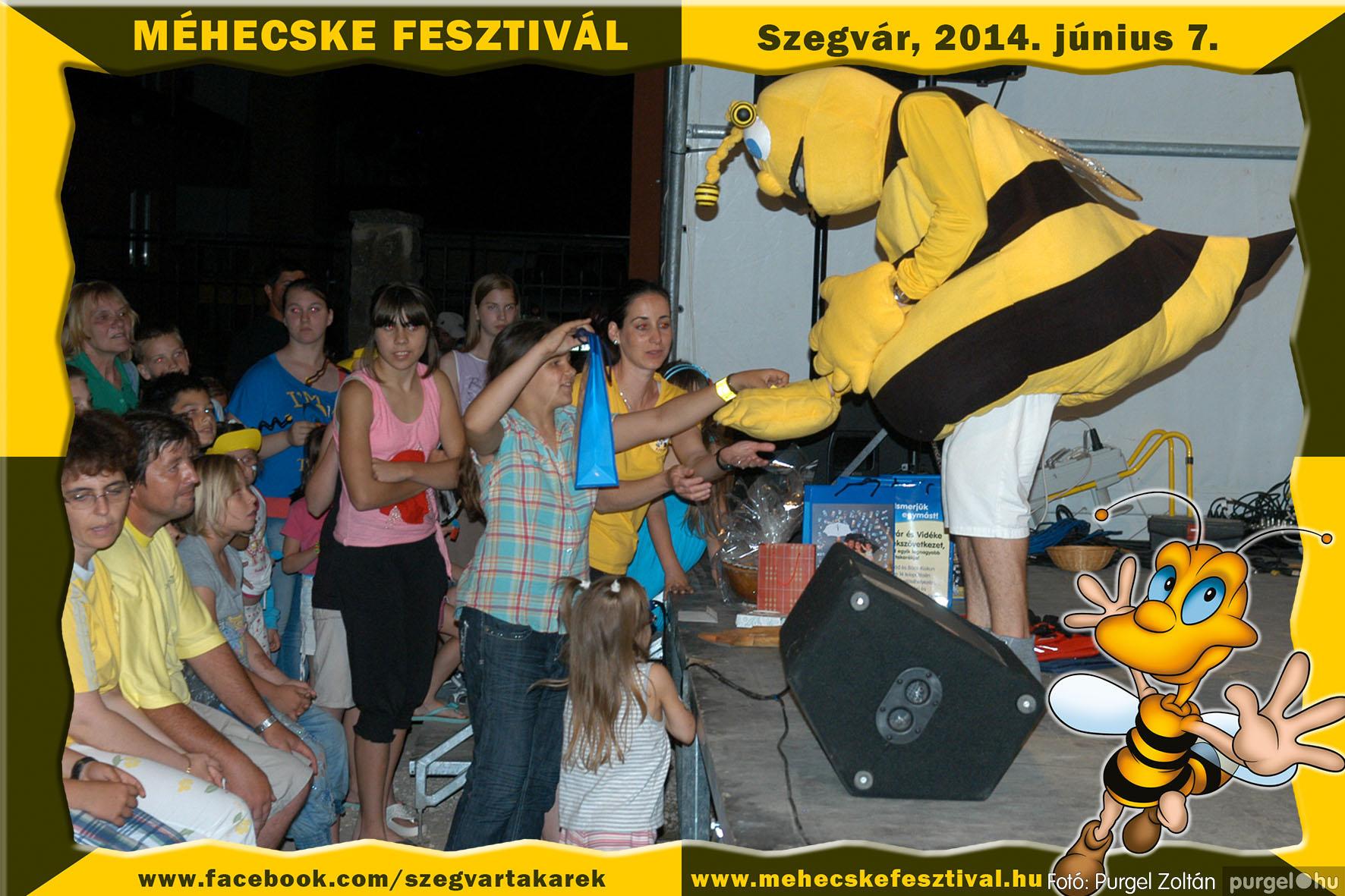 2014.06.07. 445 Szegvár és Vidéke Takarékszövetkezet - Méhecske Fesztivál 2014. - Fotó:PURGEL ZOLTÁN© 446.jpg
