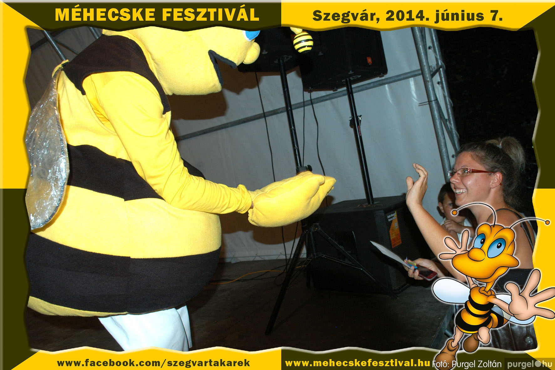 2014.06.07. 443 Szegvár és Vidéke Takarékszövetkezet - Méhecske Fesztivál 2014. - Fotó:PURGEL ZOLTÁN© 444.jpg
