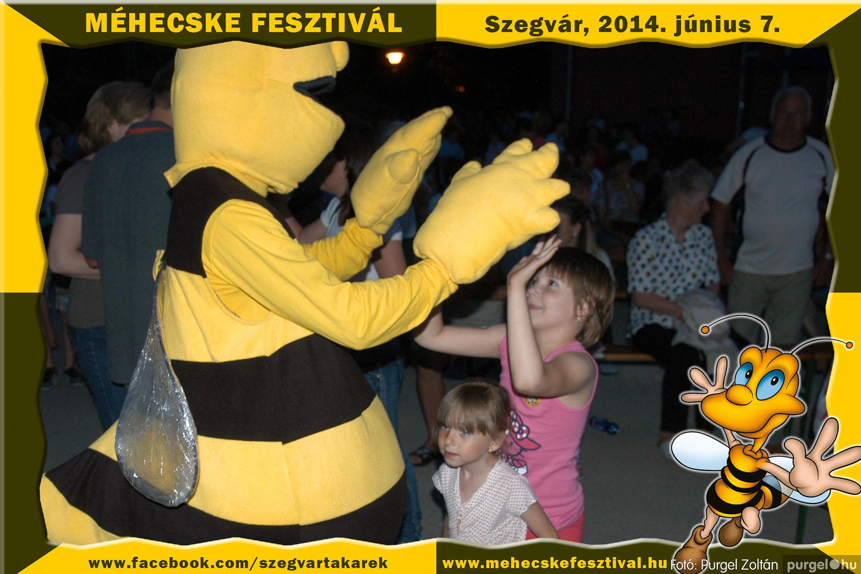 2014.06.07. 437 Szegvár és Vidéke Takarékszövetkezet - Méhecske Fesztivál 2014. - Fotó:PURGEL ZOLTÁN© 438.jpg