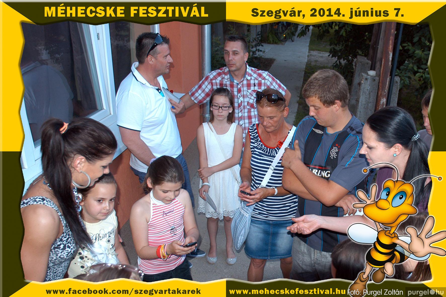 2014.06.07. 424 Szegvár és Vidéke Takarékszövetkezet - Méhecske Fesztivál 2014. - Fotó:PURGEL ZOLTÁN© 425.jpg