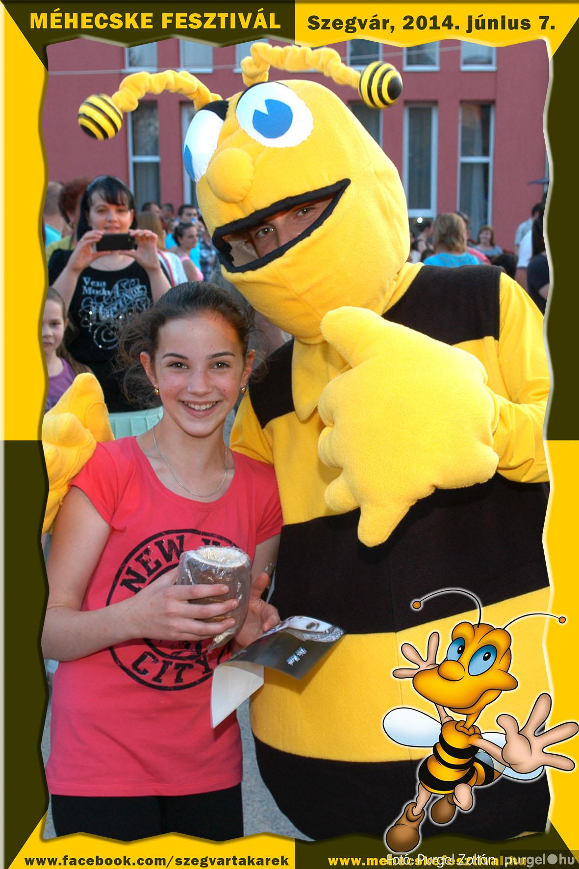 2014.06.07. 423 Szegvár és Vidéke Takarékszövetkezet - Méhecske Fesztivál 2014. - Fotó:PURGEL ZOLTÁN© 424.jpg