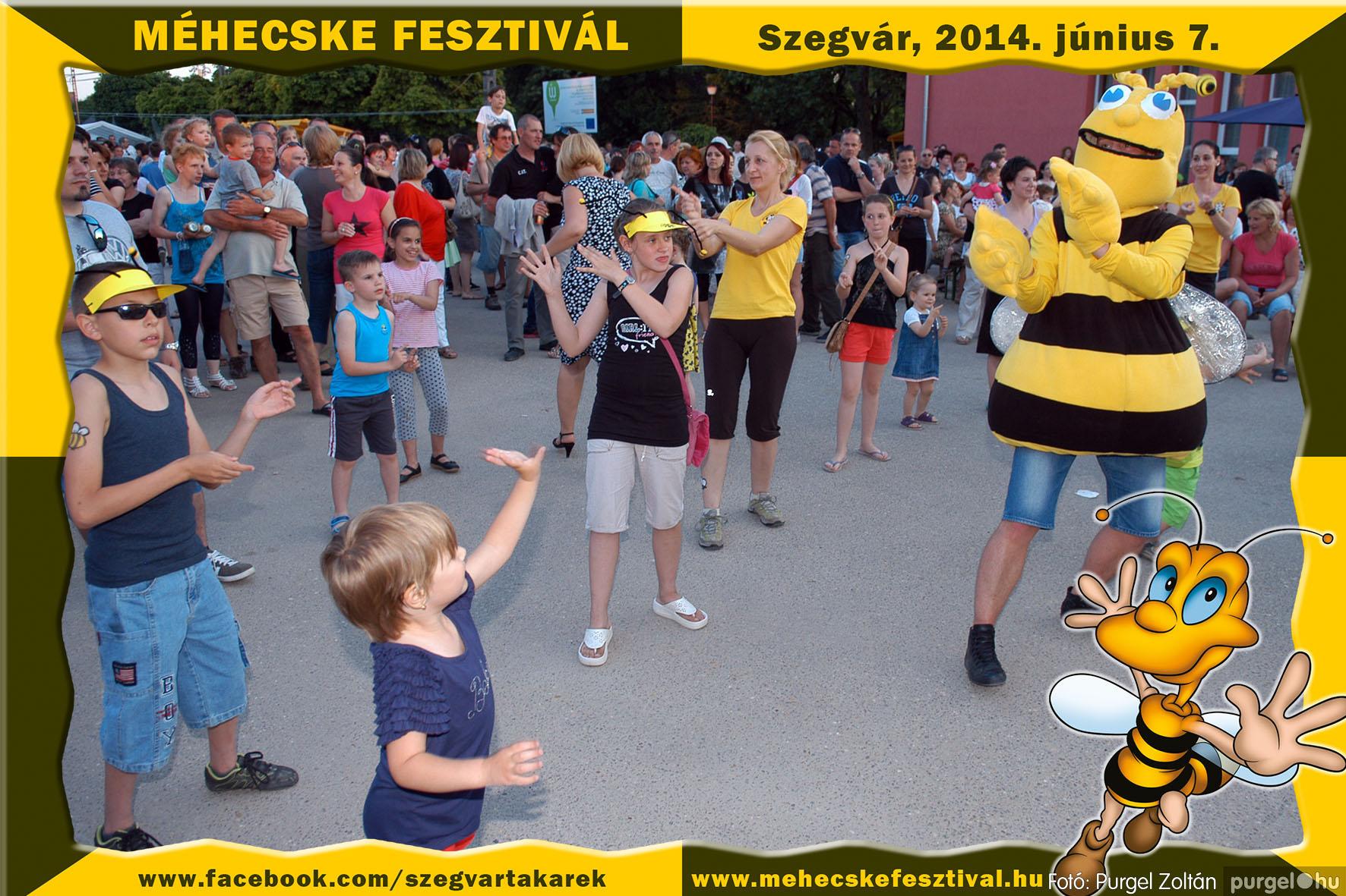 2014.06.07. 417 Szegvár és Vidéke Takarékszövetkezet - Méhecske Fesztivál 2014. - Fotó:PURGEL ZOLTÁN© 418.jpg