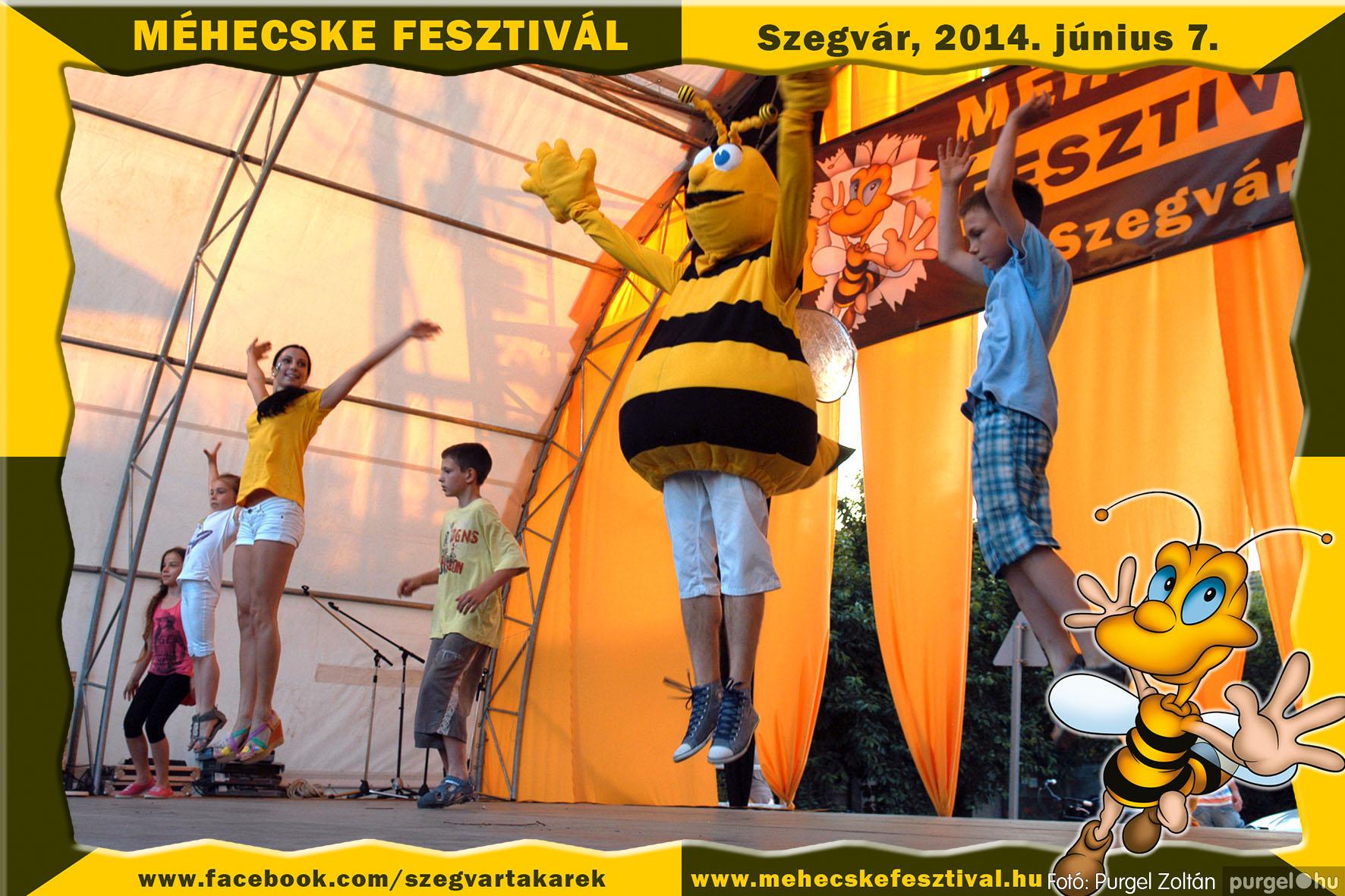 2014.06.07. 411 Szegvár és Vidéke Takarékszövetkezet - Méhecske Fesztivál 2014. - Fotó:PURGEL ZOLTÁN© 412.jpg