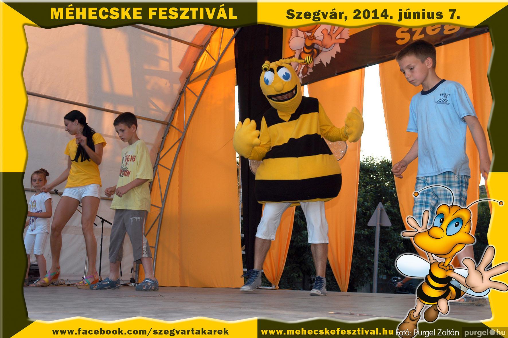 2014.06.07. 410 Szegvár és Vidéke Takarékszövetkezet - Méhecske Fesztivál 2014. - Fotó:PURGEL ZOLTÁN© 411.jpg
