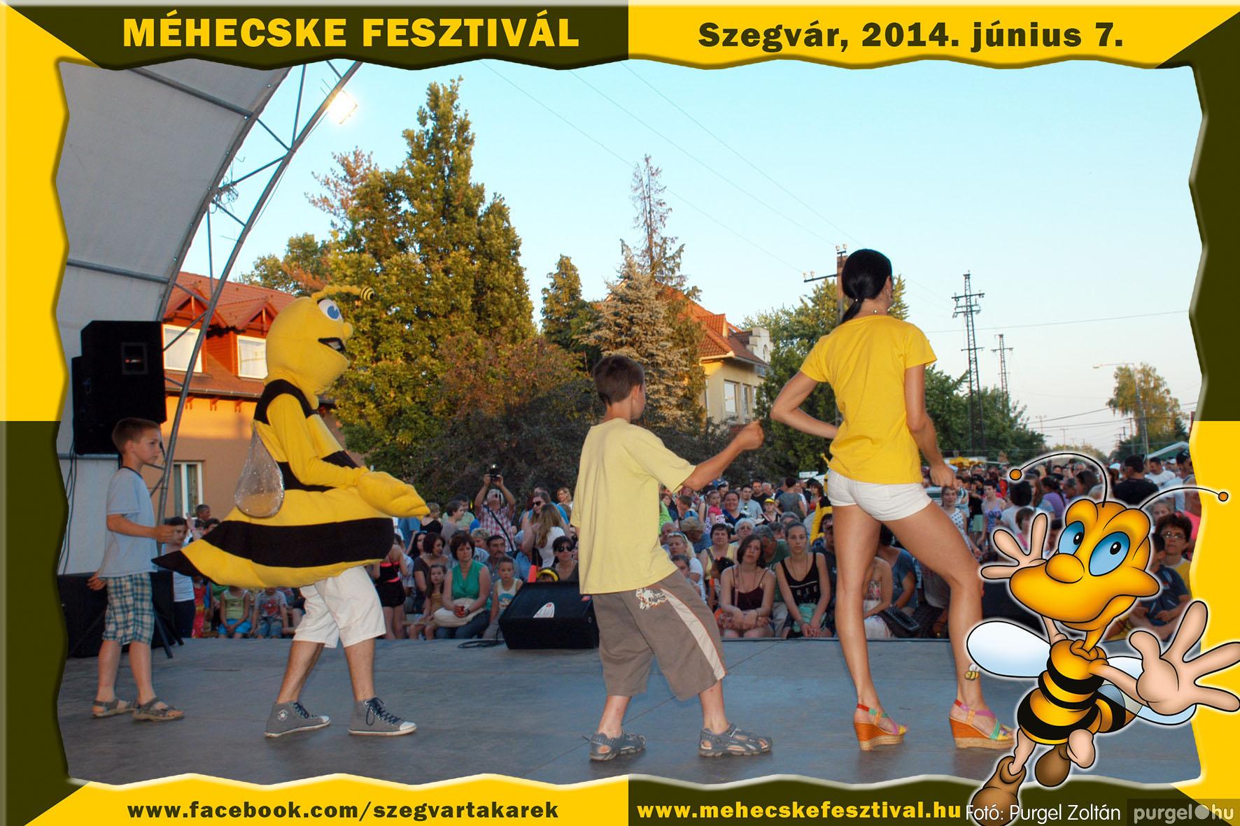 2014.06.07. 409 Szegvár és Vidéke Takarékszövetkezet - Méhecske Fesztivál 2014. - Fotó:PURGEL ZOLTÁN© 410.jpg