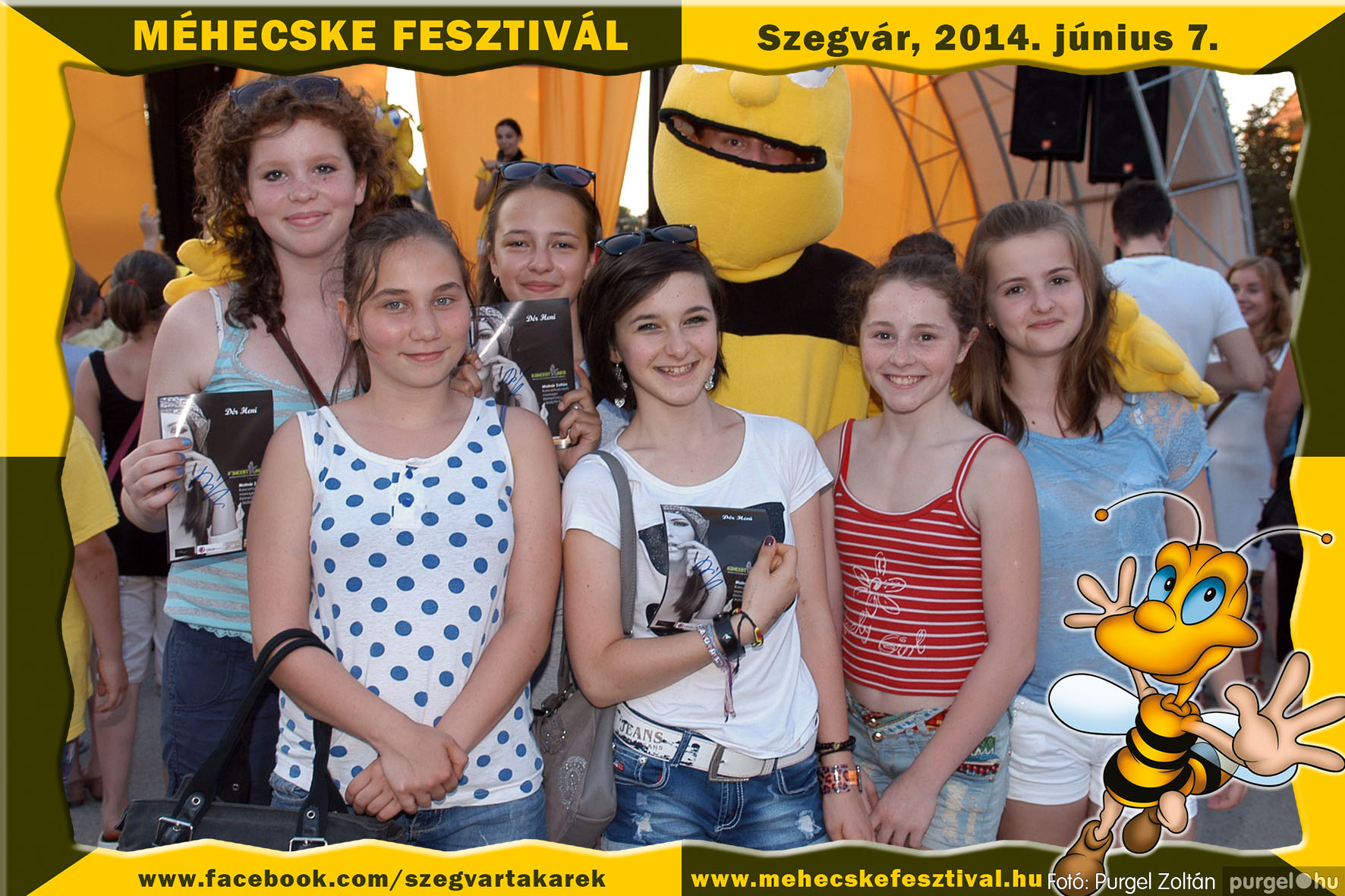2014.06.07. 406 Szegvár és Vidéke Takarékszövetkezet - Méhecske Fesztivál 2014. - Fotó:PURGEL ZOLTÁN© 407.jpg