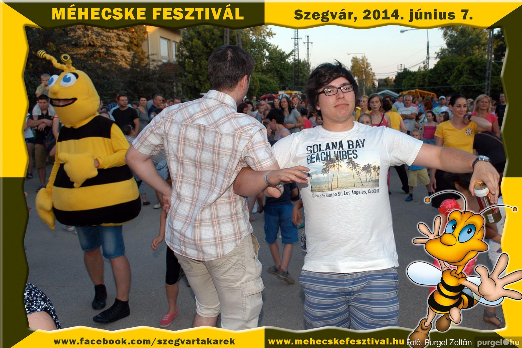 2014.06.07. 402 Szegvár és Vidéke Takarékszövetkezet - Méhecske Fesztivál 2014. - Fotó:PURGEL ZOLTÁN© 403.jpg